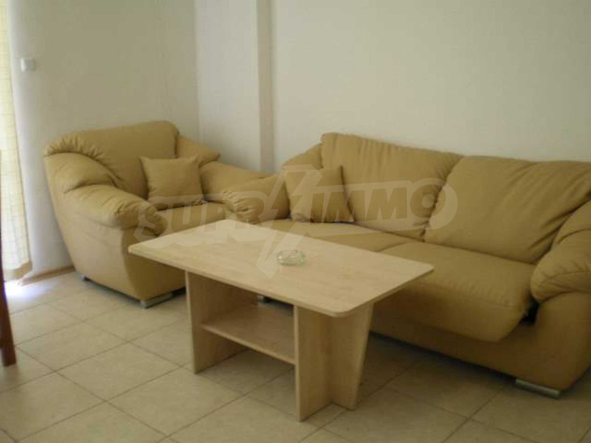 Two-bedroom apartment for sale in Sunny Beach 5