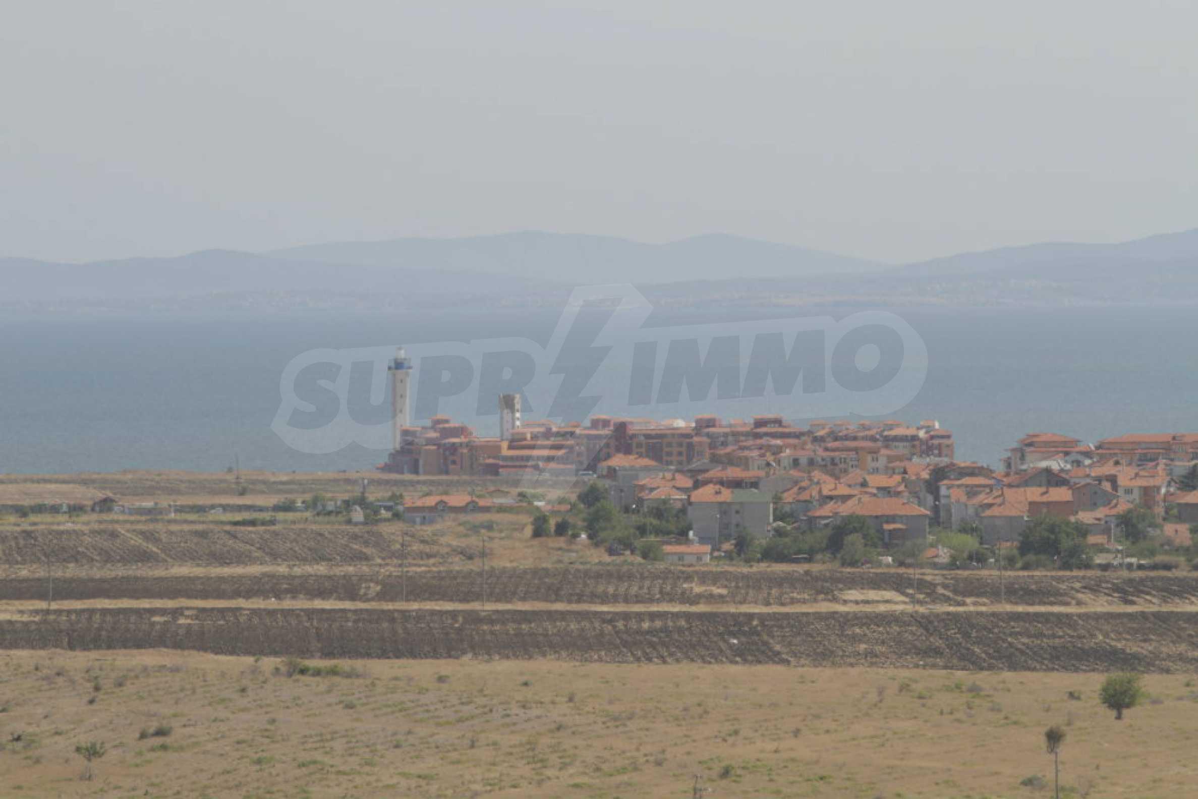 Attraktives Grundstück für Investieren in der Nähe des historischen Komplexes Aheloy 917 und Sonnenstrand, bei Tankowo und Aheloy 29