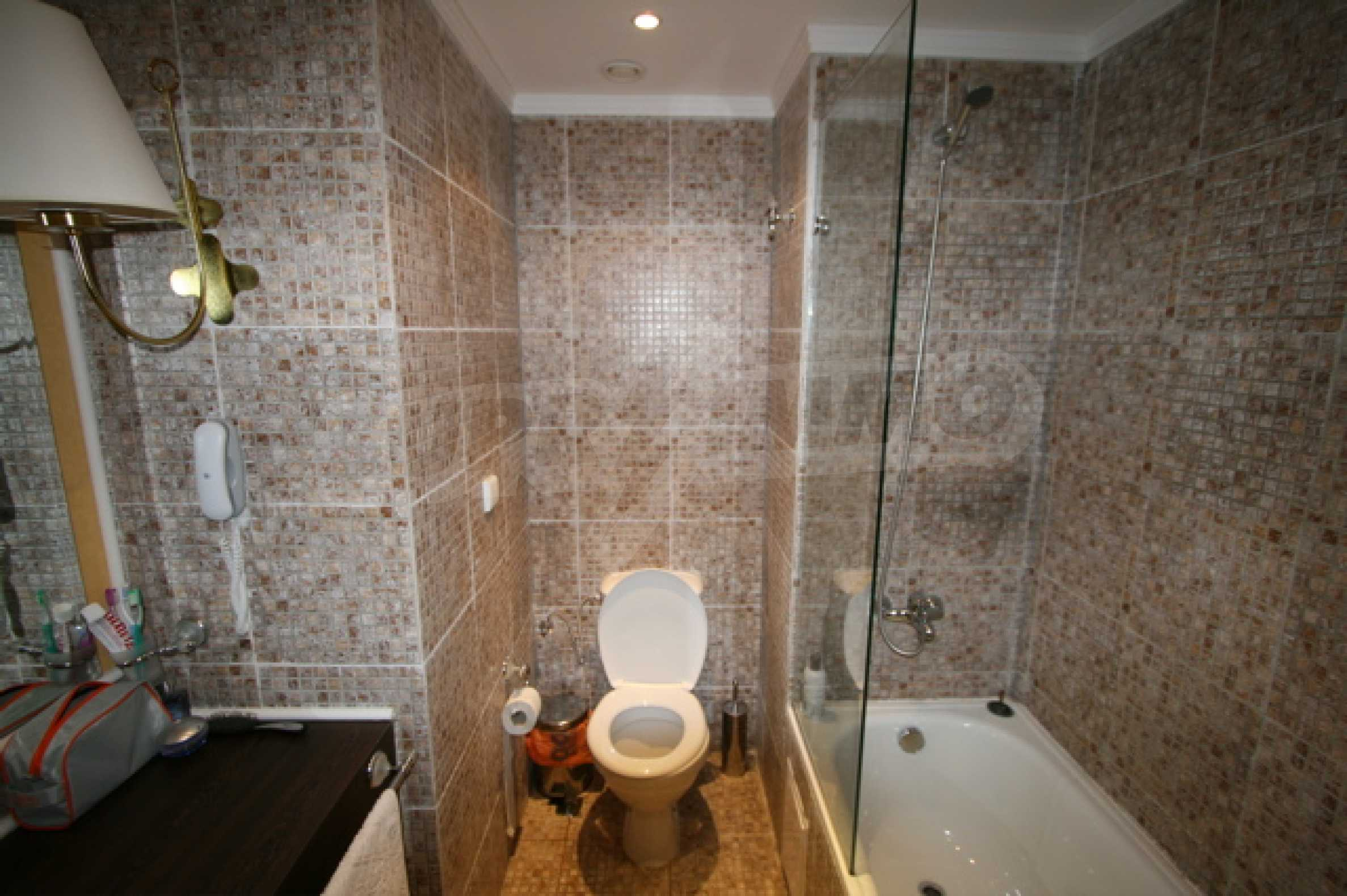 """Komplett eingerichtete Wohnung mit einem Schlafzimmer in """"Royal Beach Barcelo"""" 10"""