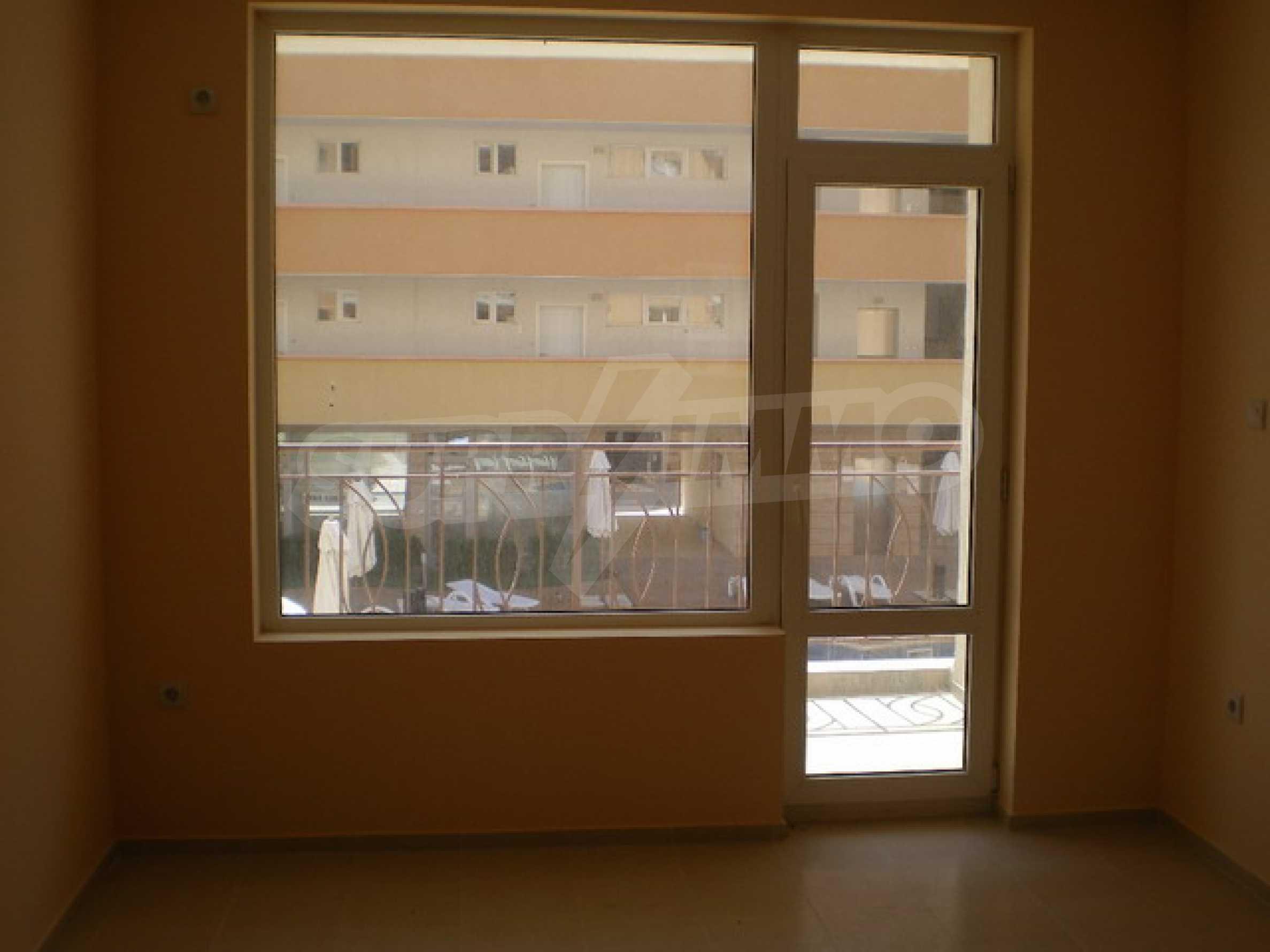 Трёхкомнатная квартира в комплексе Sunny Day 2 11