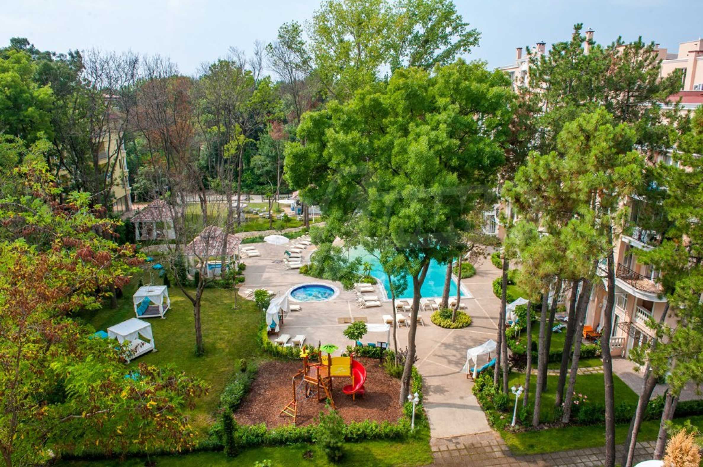 Dawn Park Königlicher Venera Palast 14