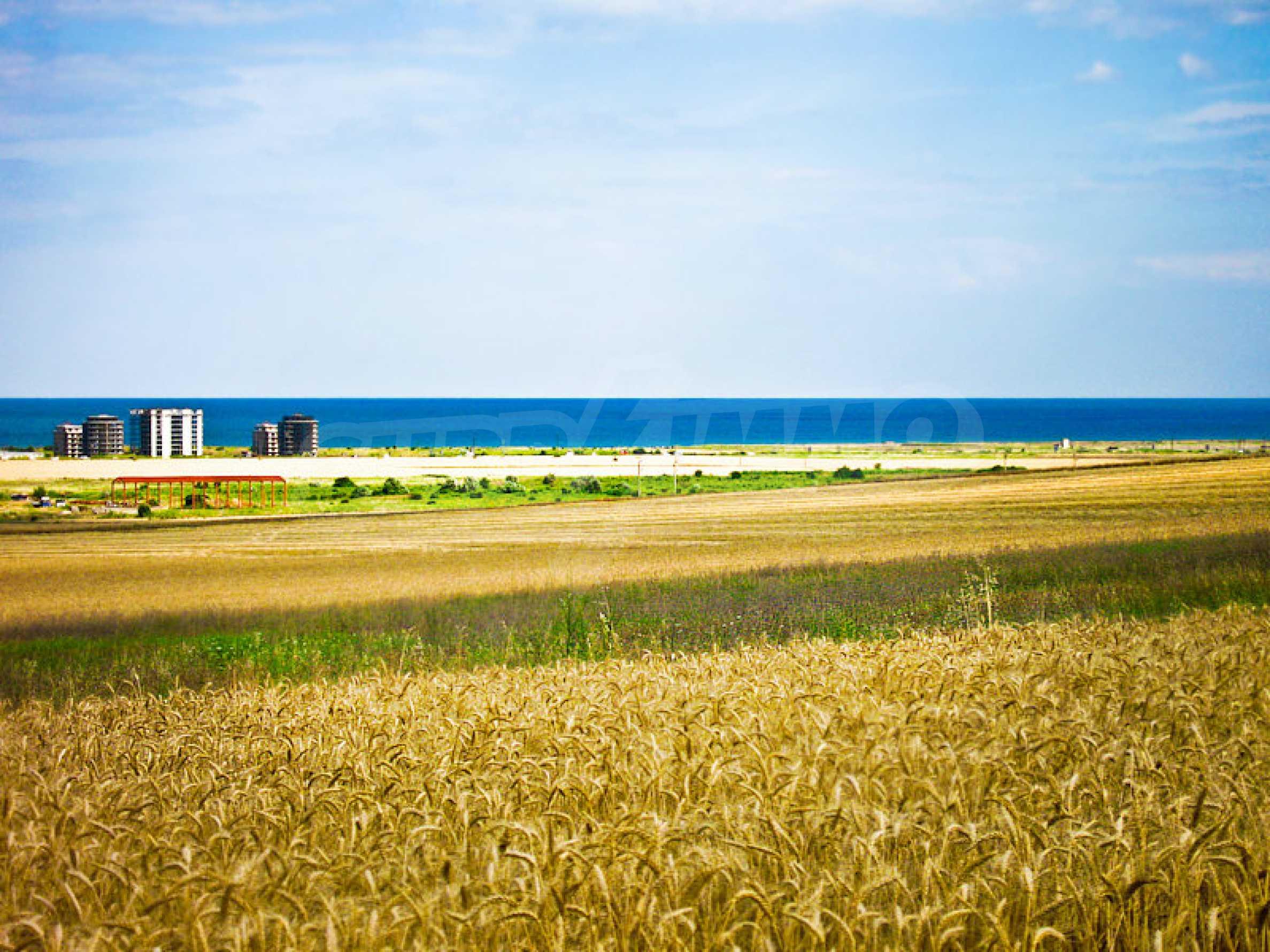 Reguliertes Grundstück 3 km vom Schwarzen Meer entfernt 4