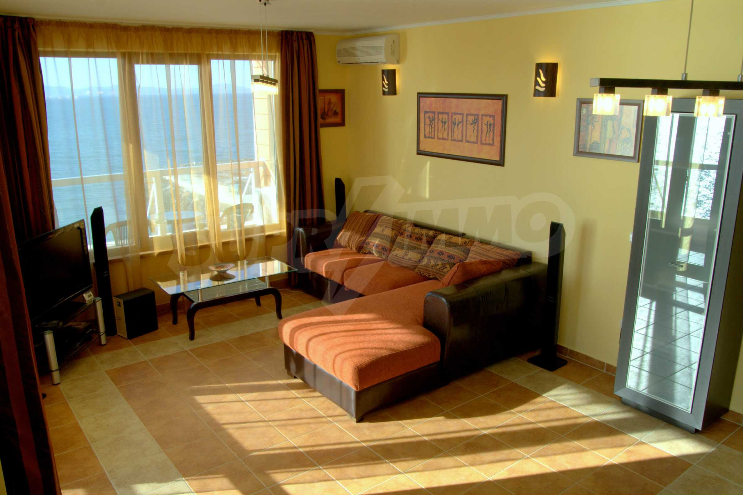 Luxuswohnung in Helios Beach Apartments \ 1