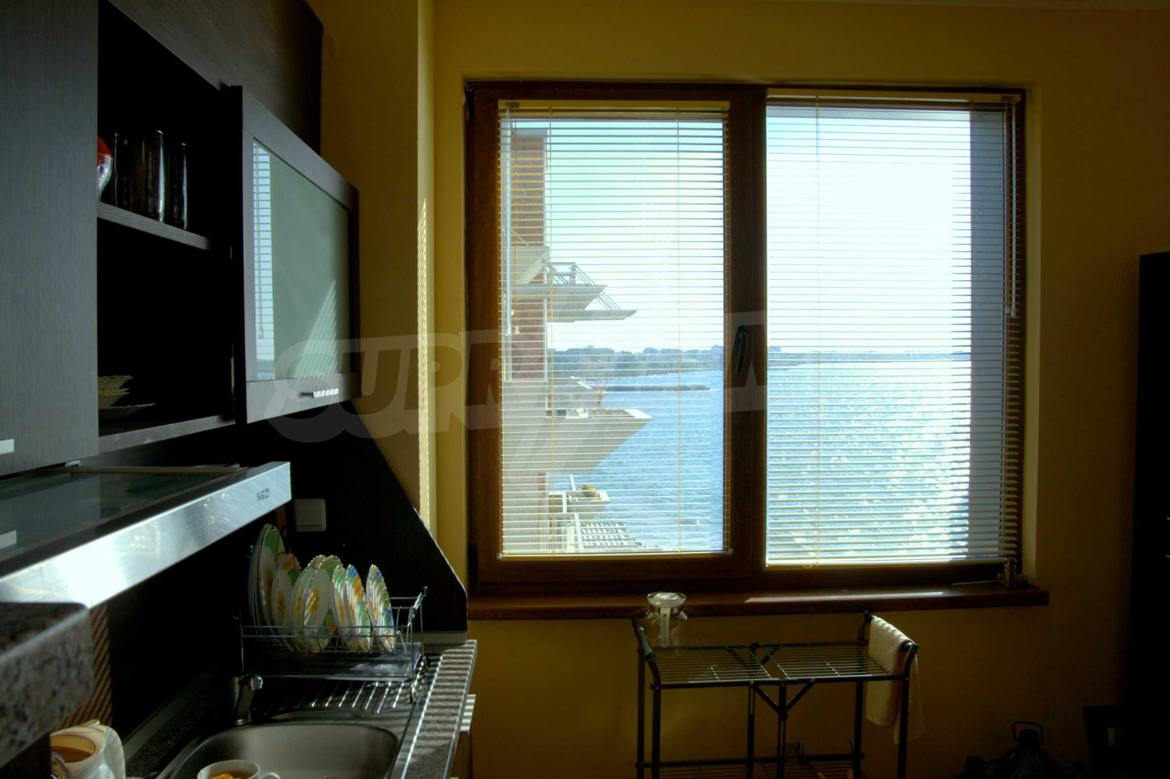 Luxuswohnung in Helios Beach Apartments \ 3