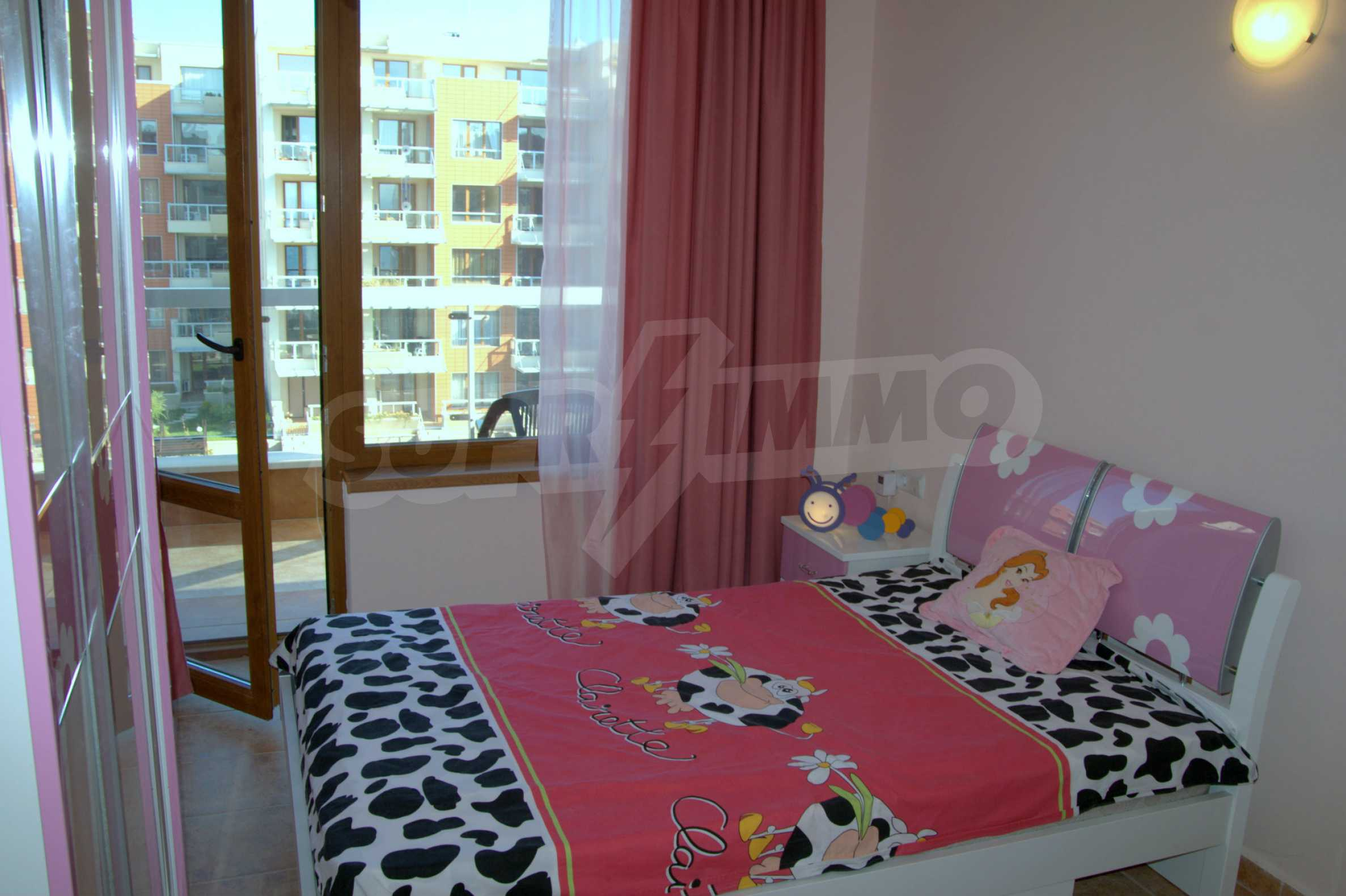 Luxuswohnung in Helios Beach Apartments \ 5