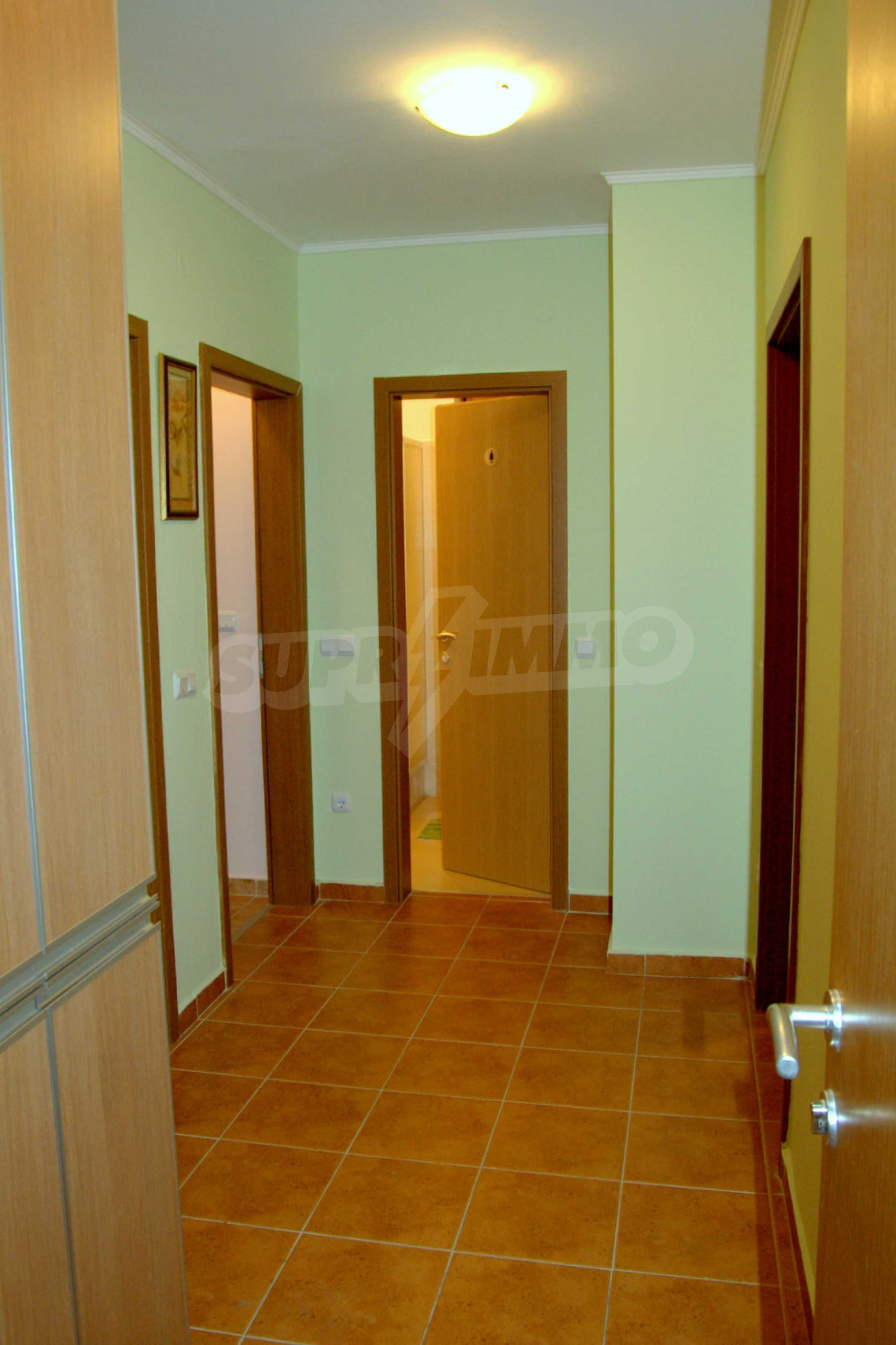 Luxuswohnung in Helios Beach Apartments \ 6