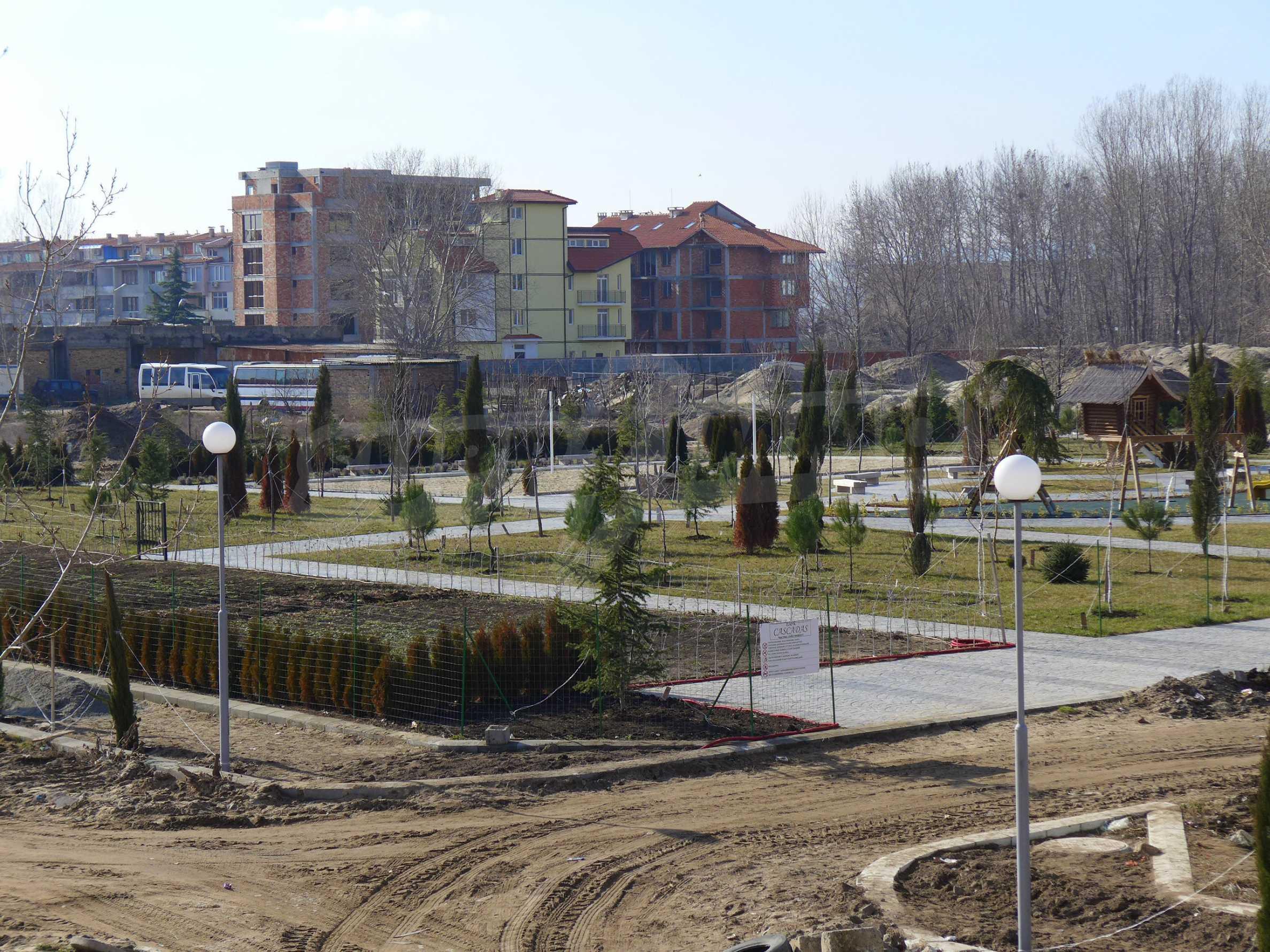 Dawn Park Izida Palace 15