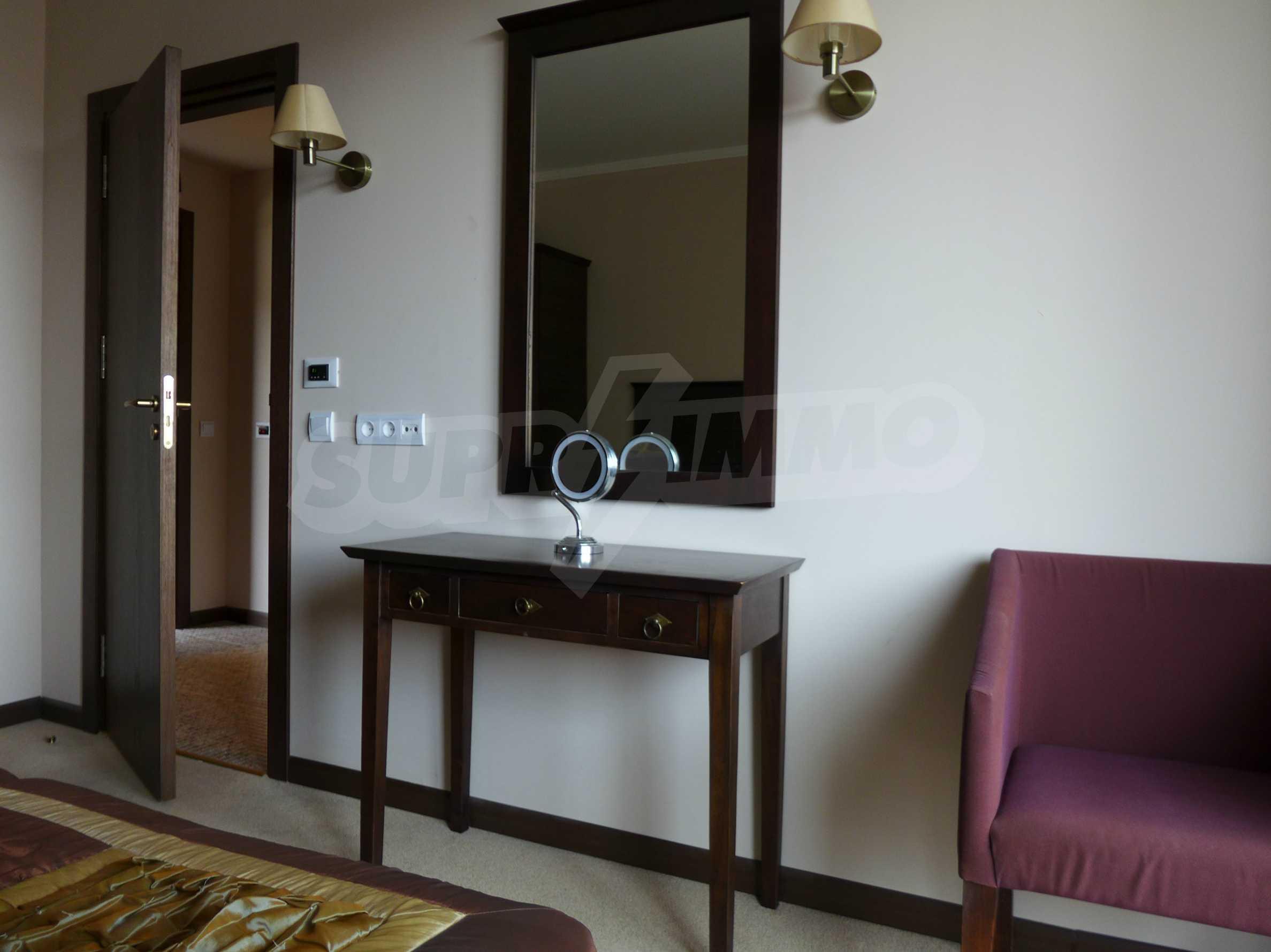 """Apartment mit einem Schlafzimmer im Luxuskomplex """"Royal Beach Barcelo"""" 9"""
