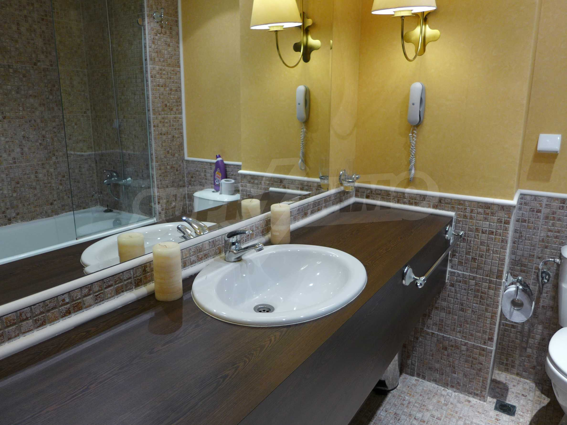 """Apartment mit einem Schlafzimmer im Luxuskomplex """"Royal Beach Barcelo"""" 10"""