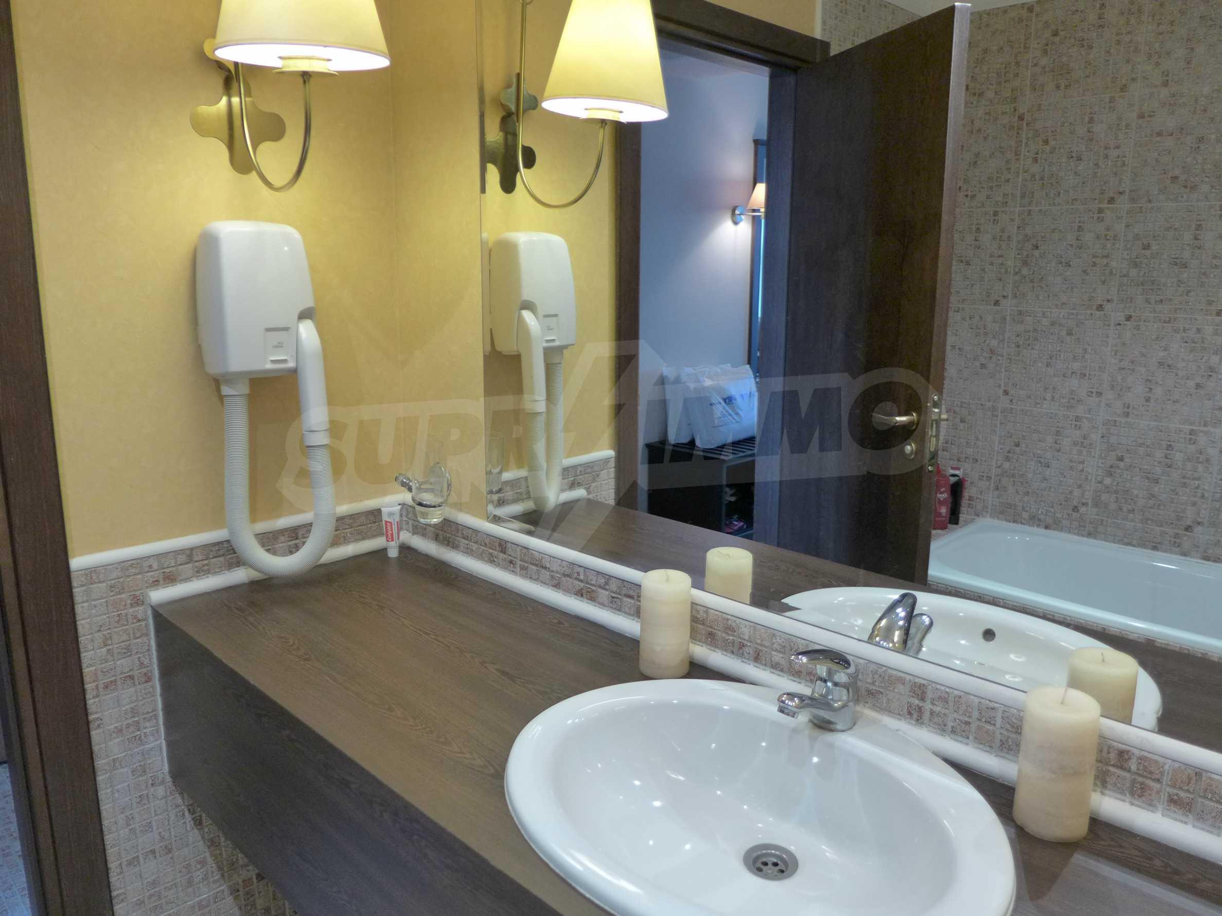 """Apartment mit einem Schlafzimmer im Luxuskomplex """"Royal Beach Barcelo"""" 12"""