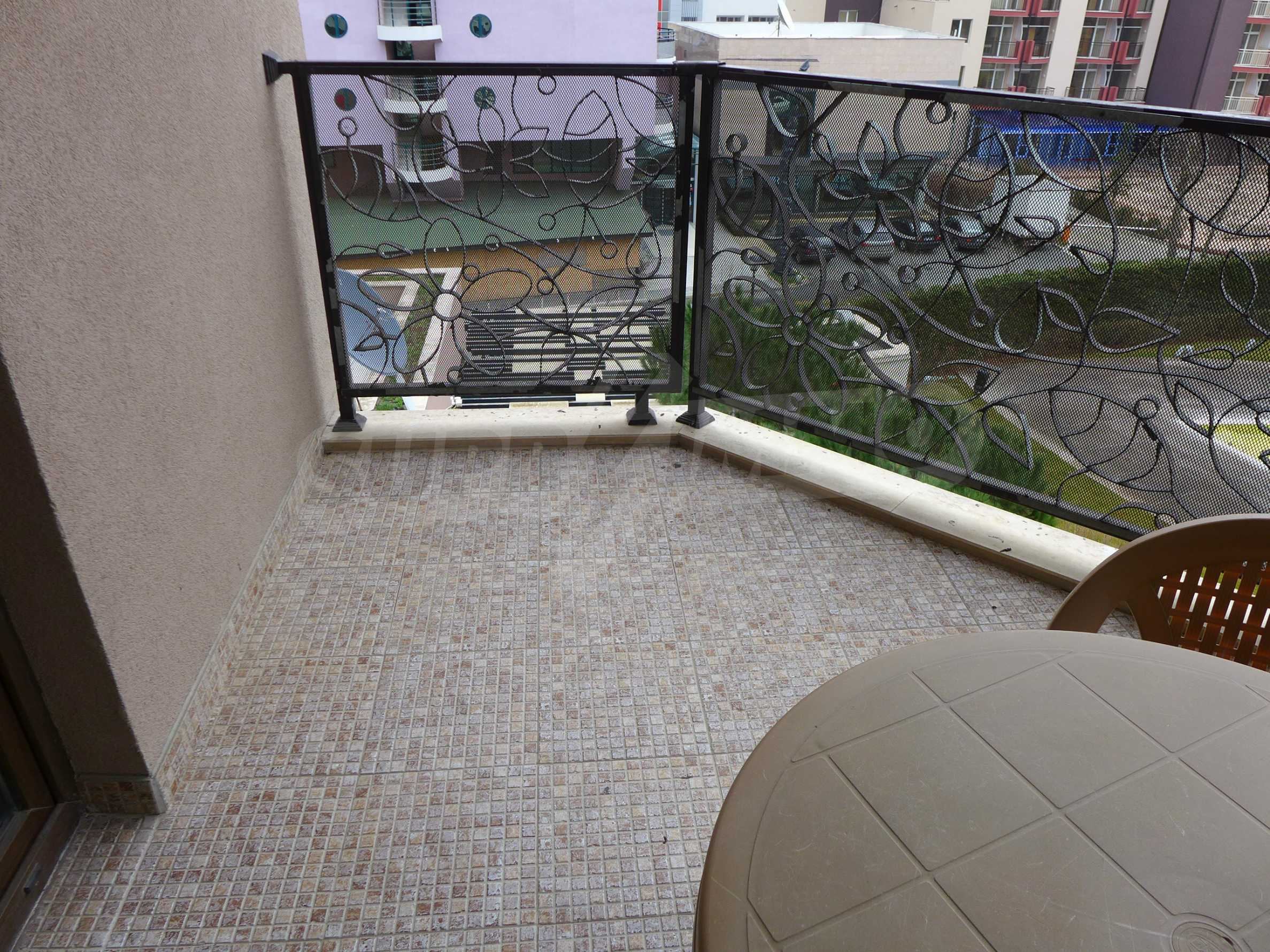 """Apartment mit einem Schlafzimmer im Luxuskomplex """"Royal Beach Barcelo"""" 13"""