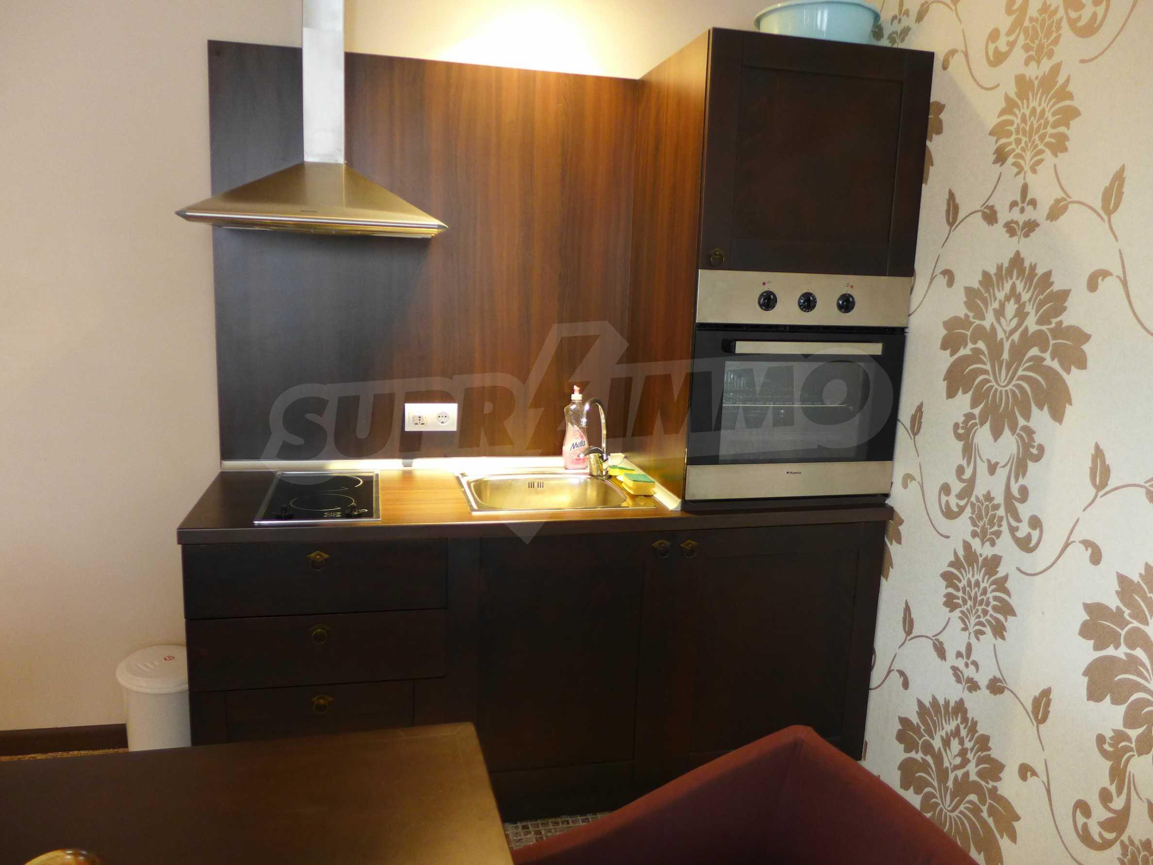"""Apartment mit einem Schlafzimmer im Luxuskomplex """"Royal Beach Barcelo"""" 5"""