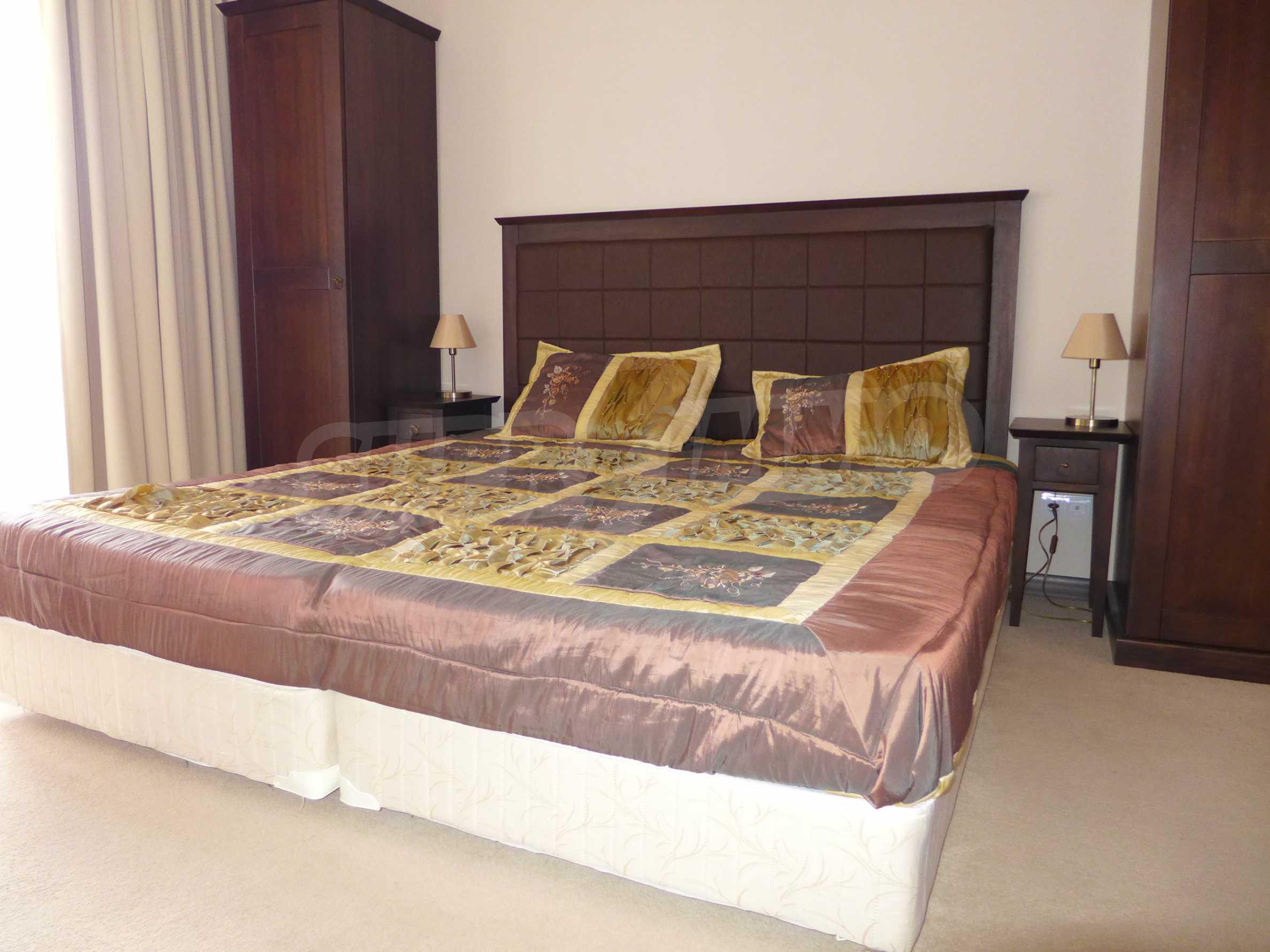 """Apartment mit einem Schlafzimmer im Luxuskomplex """"Royal Beach Barcelo"""" 6"""