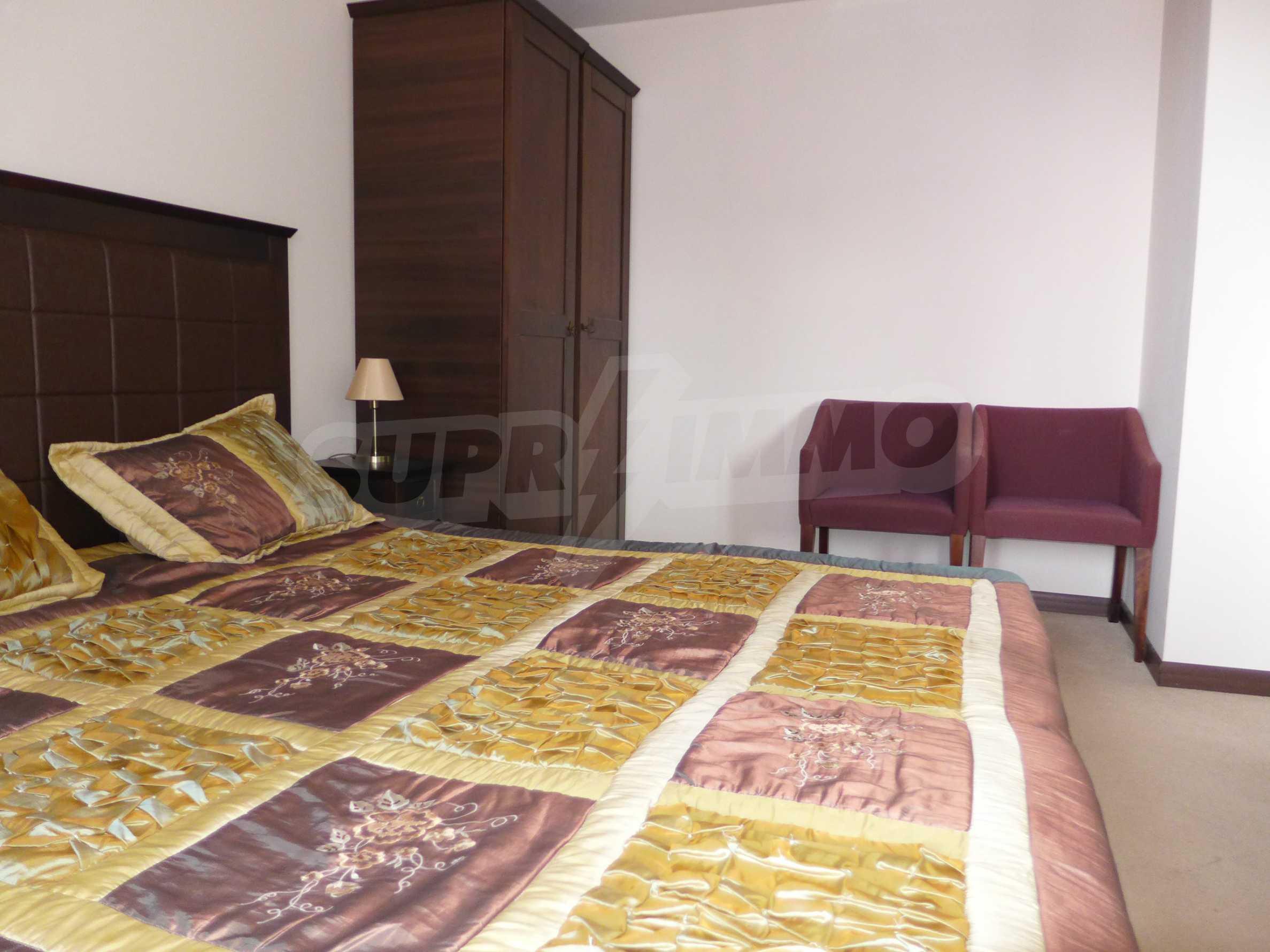 """Apartment mit einem Schlafzimmer im Luxuskomplex """"Royal Beach Barcelo"""" 7"""