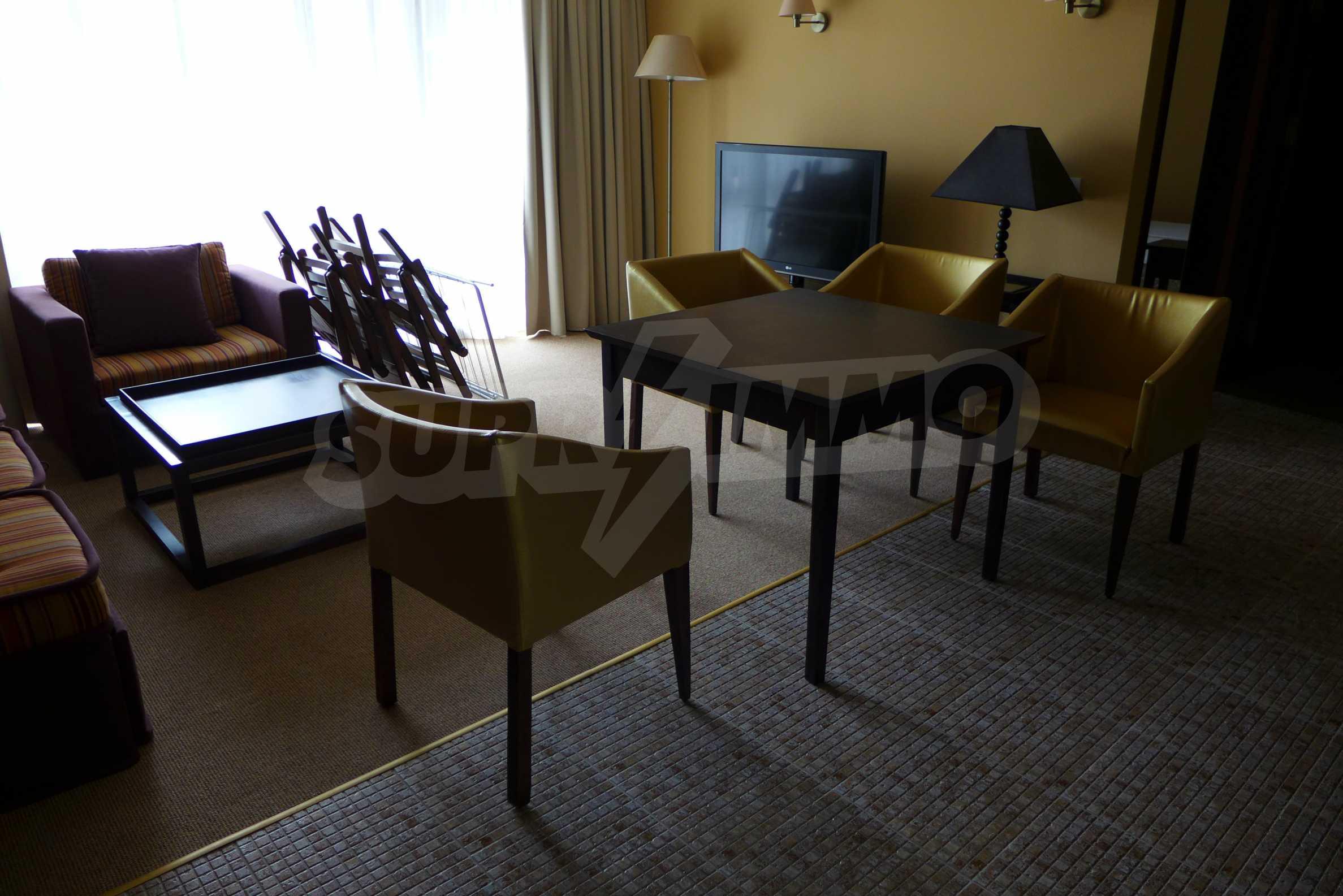 Apartment mit einem Schlafzimmer im Zentrum von Sonnenstrand 2