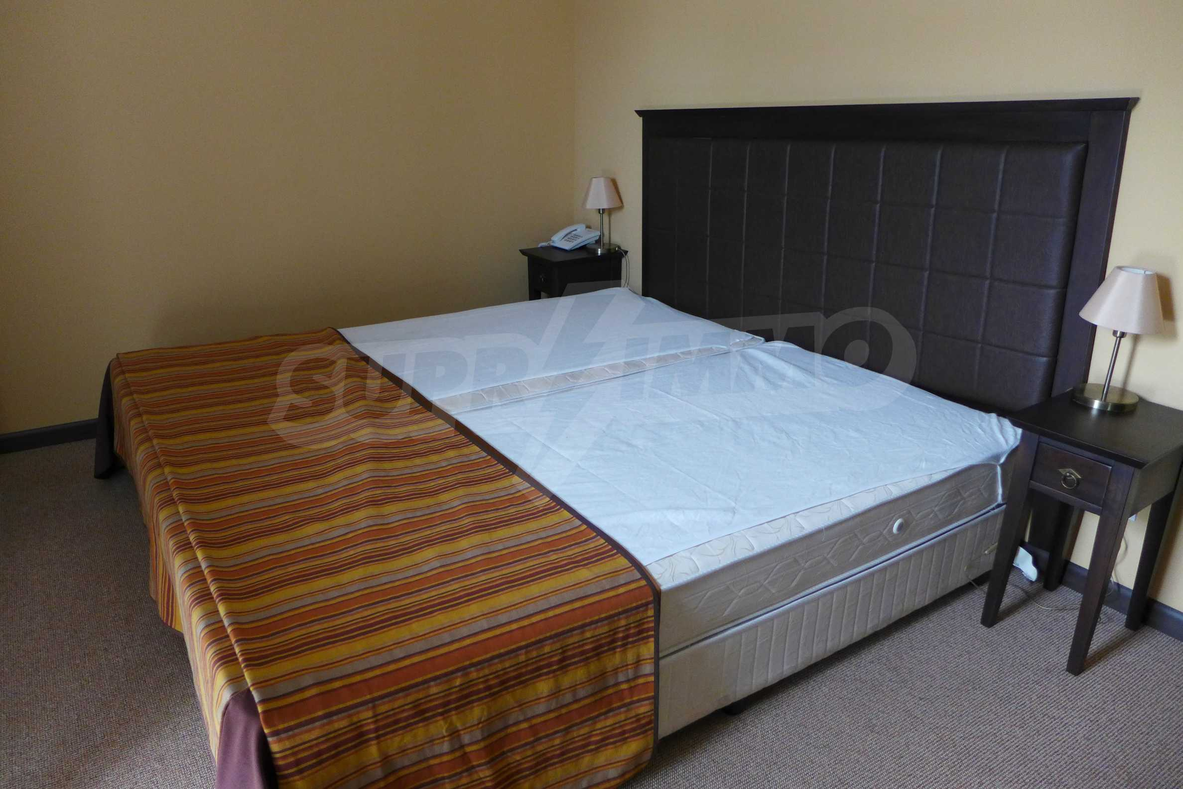 Apartment mit einem Schlafzimmer im Zentrum von Sonnenstrand 6
