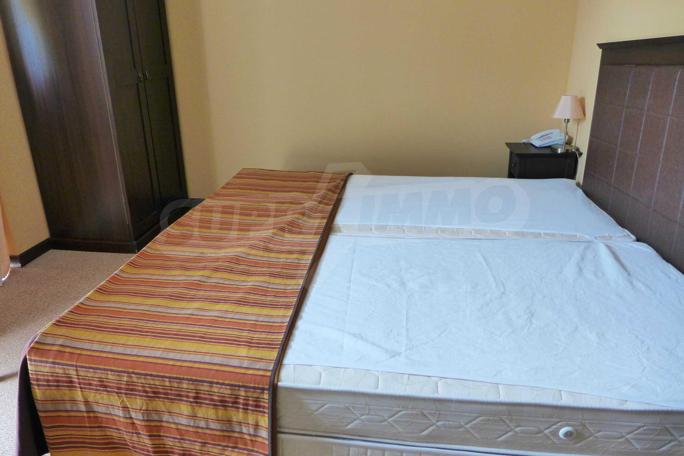 Apartment mit einem Schlafzimmer im Zentrum von Sonnenstrand 7
