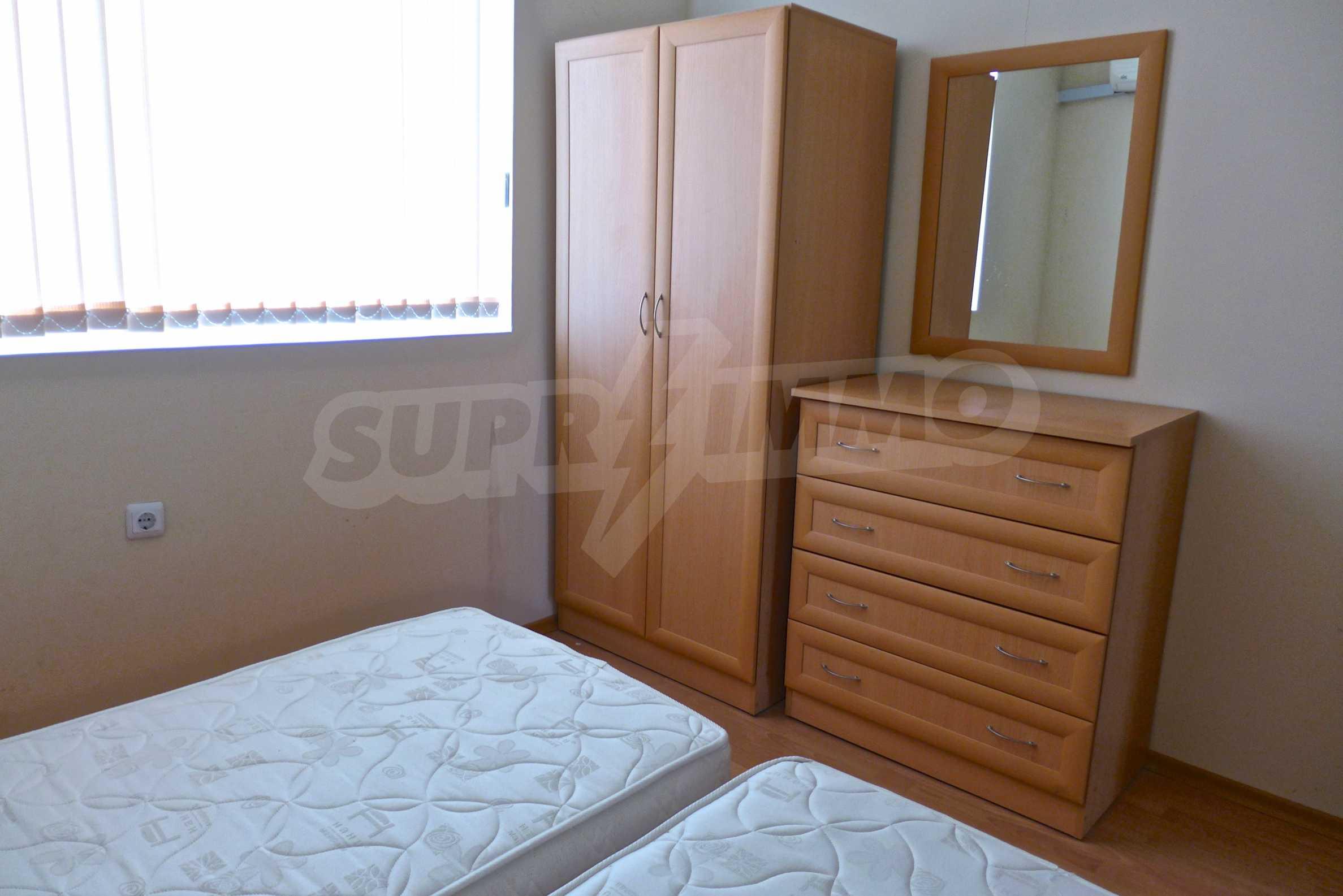 """Geräumige Wohnung mit zwei Schlafzimmern in der geschlossenen Anlage """"Sunset Beach 2"""" 10"""