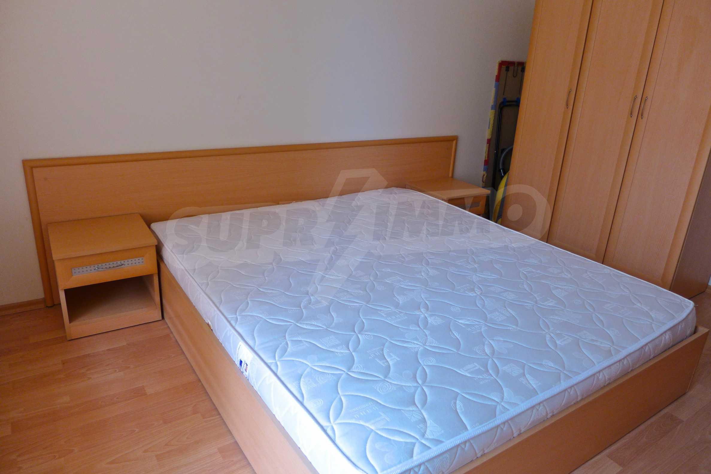 """Geräumige Wohnung mit zwei Schlafzimmern in der geschlossenen Anlage """"Sunset Beach 2"""" 5"""
