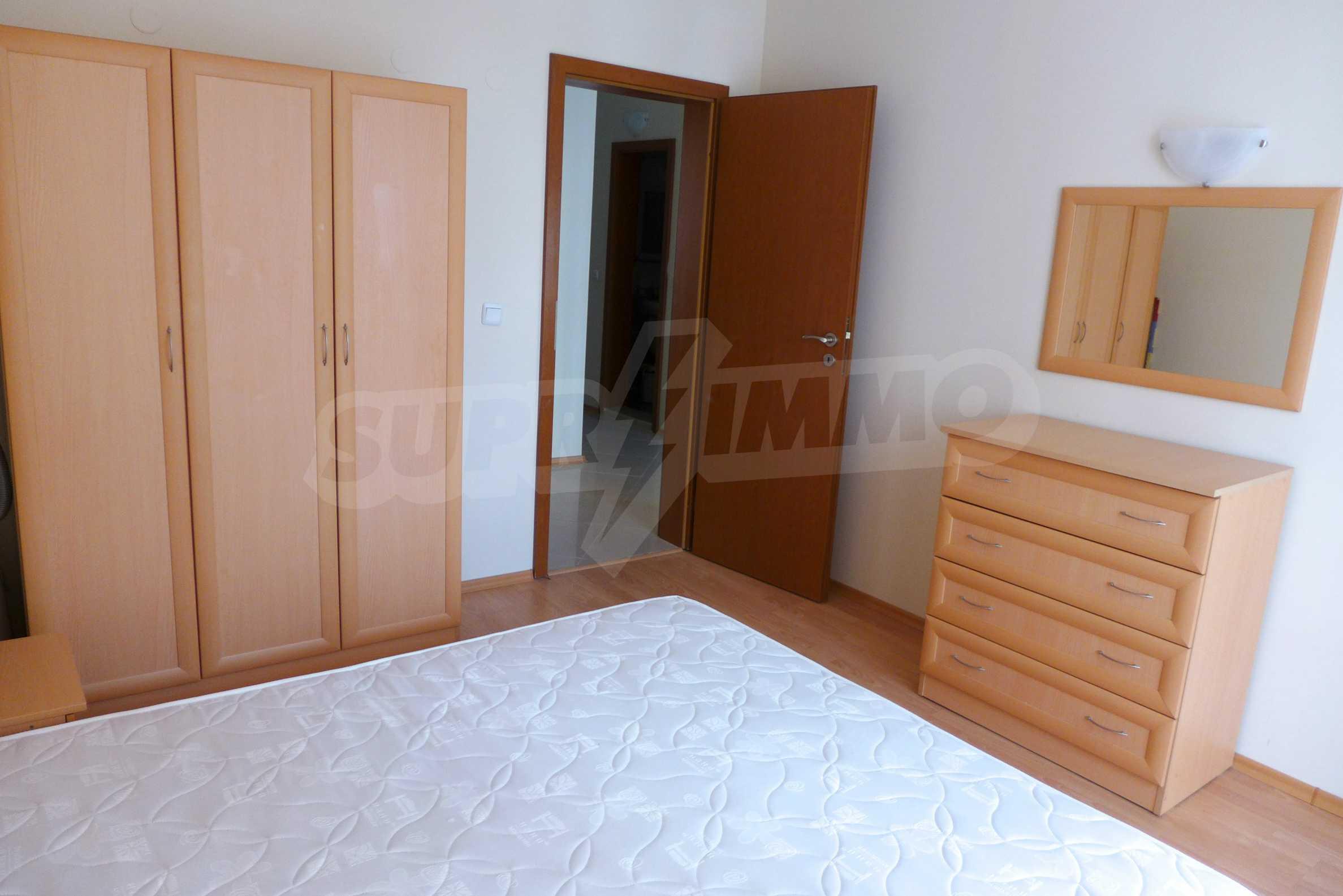 """Geräumige Wohnung mit zwei Schlafzimmern in der geschlossenen Anlage """"Sunset Beach 2"""" 6"""