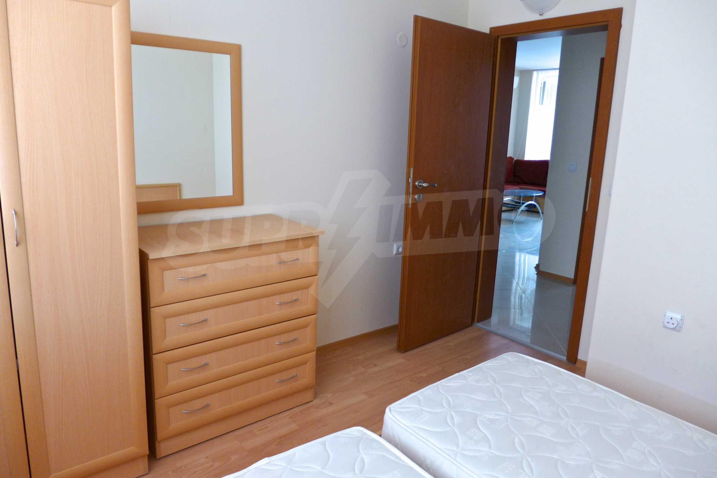 """Geräumige Wohnung mit zwei Schlafzimmern in der geschlossenen Anlage """"Sunset Beach 2"""" 8"""