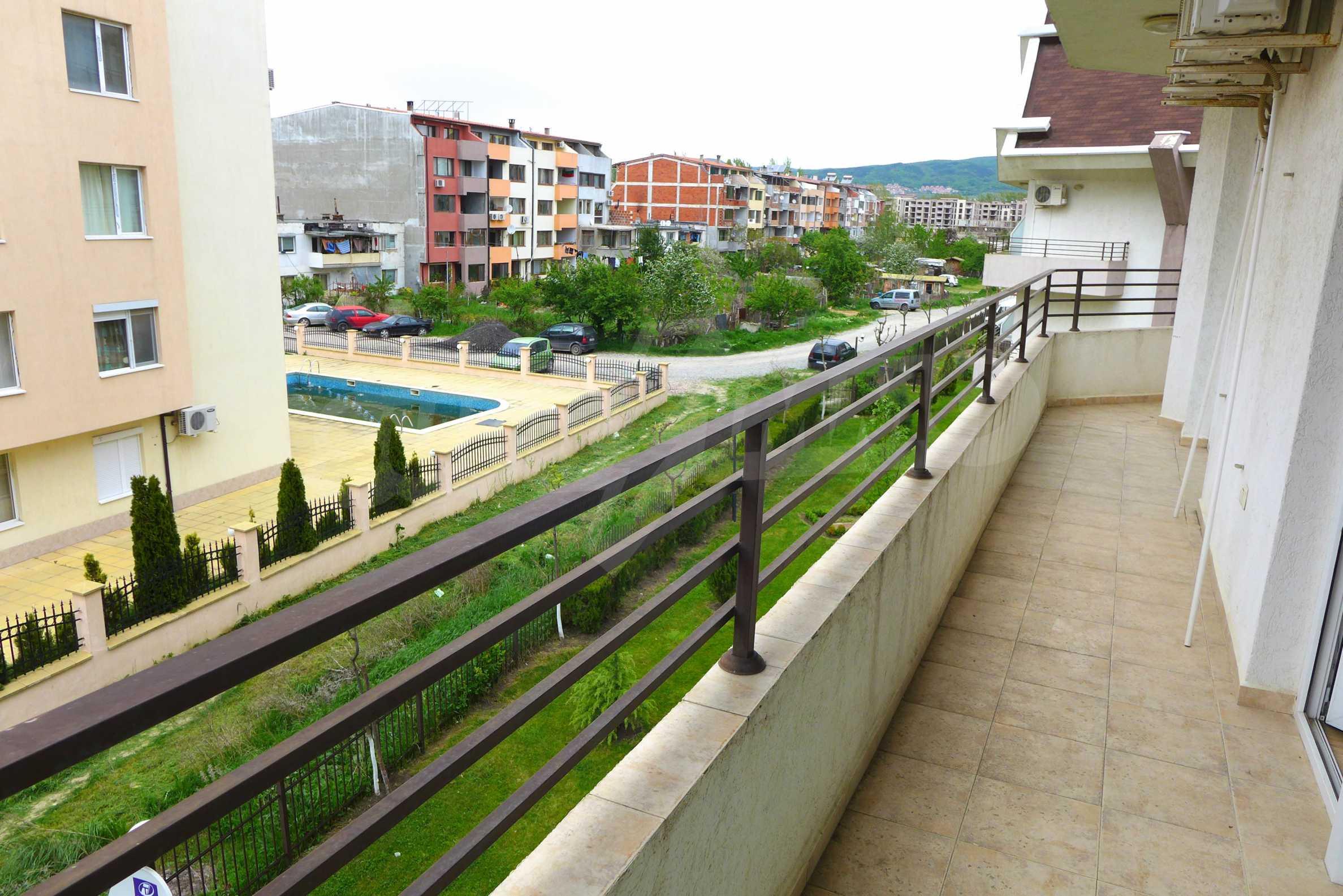 Sun Village 7