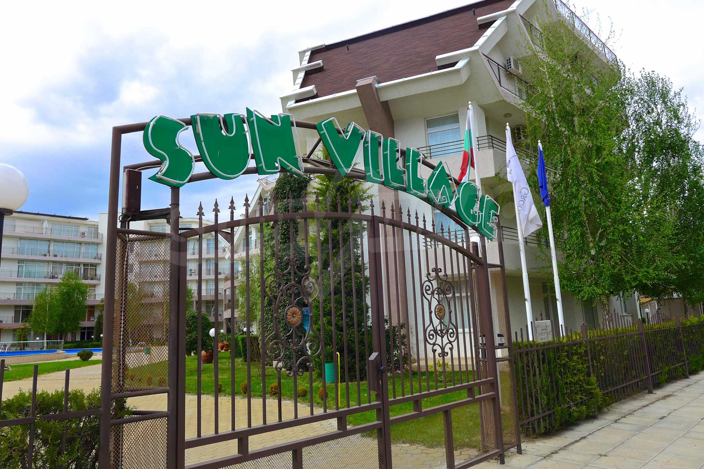 Sun Village 9