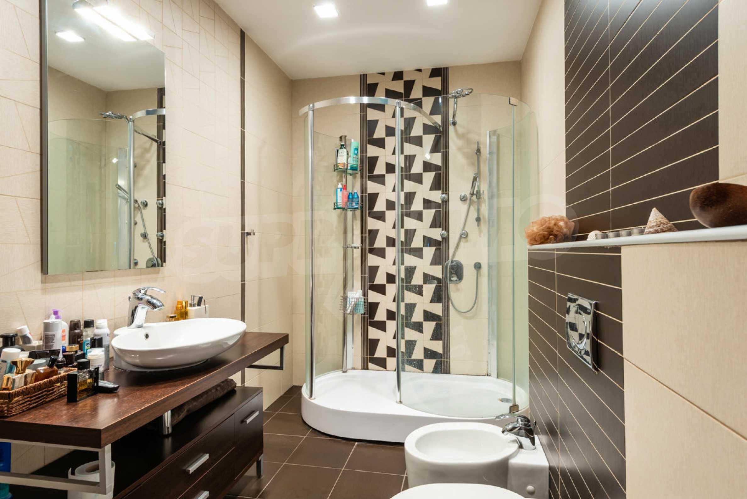 Luxus-Apartment mit einem Schlafzimmer mit spektakulärem Meerblick 11