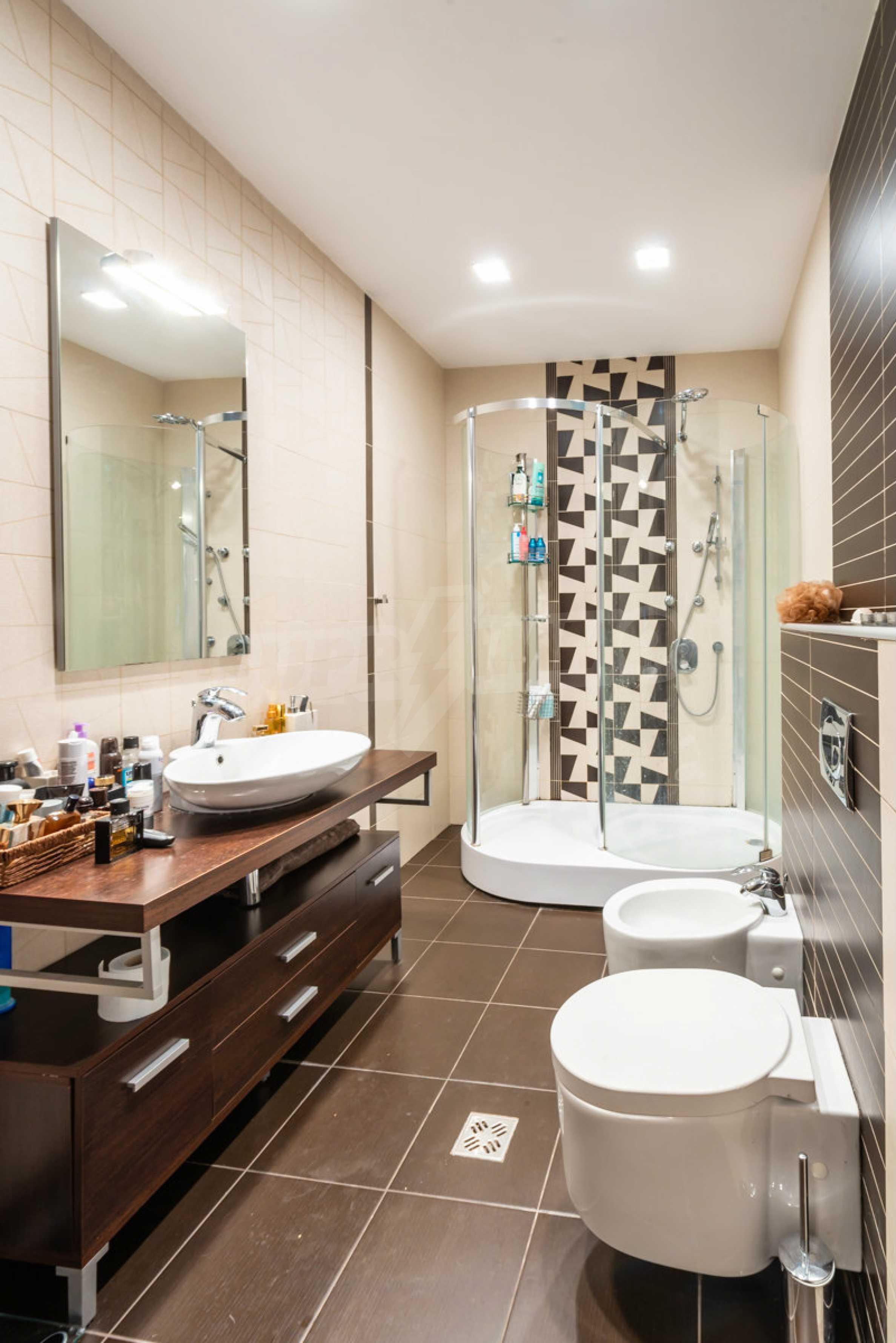 Luxus-Apartment mit einem Schlafzimmer mit spektakulärem Meerblick 12