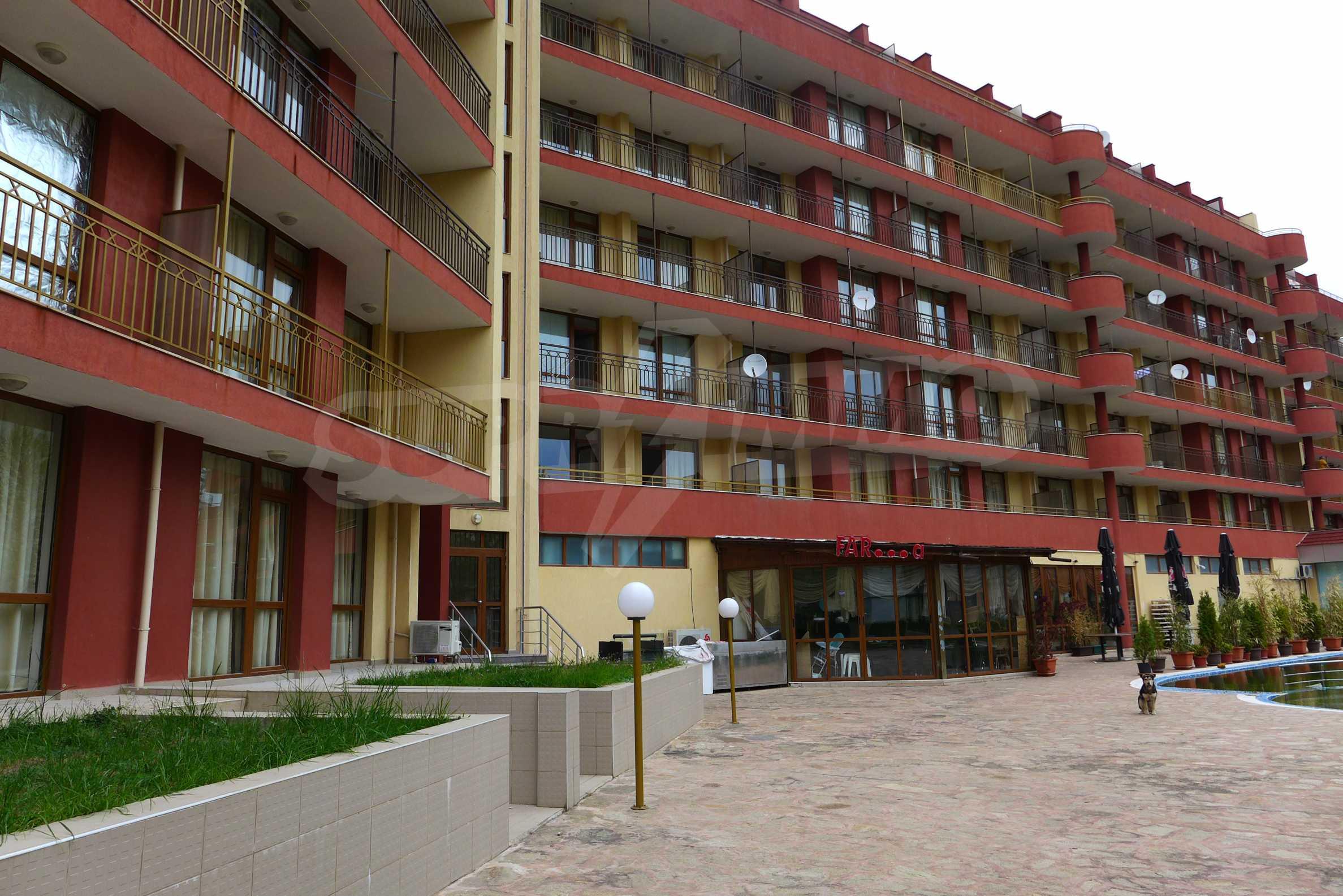 Geräumige Wohnung mit zwei Schlafzimmern in Ashton Hall 20