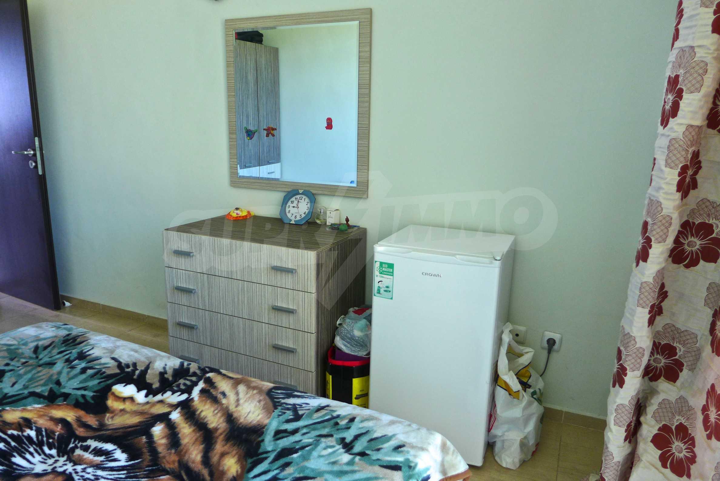 Zwei-Zimmer-Wohnung in Golden Island 9