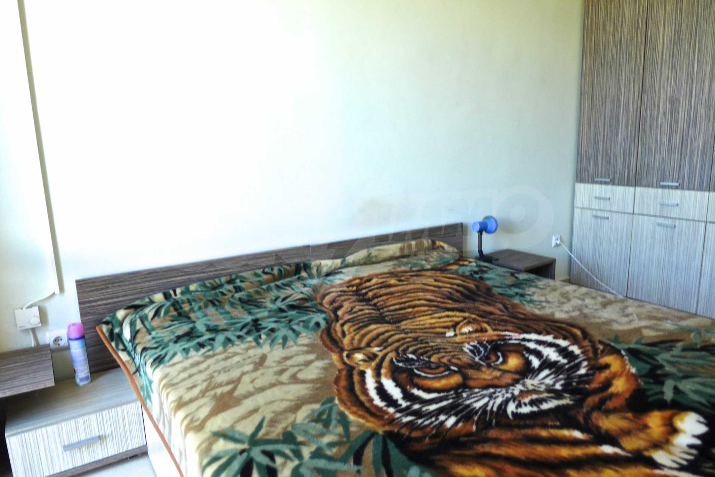 Zwei-Zimmer-Wohnung in Golden Island 7