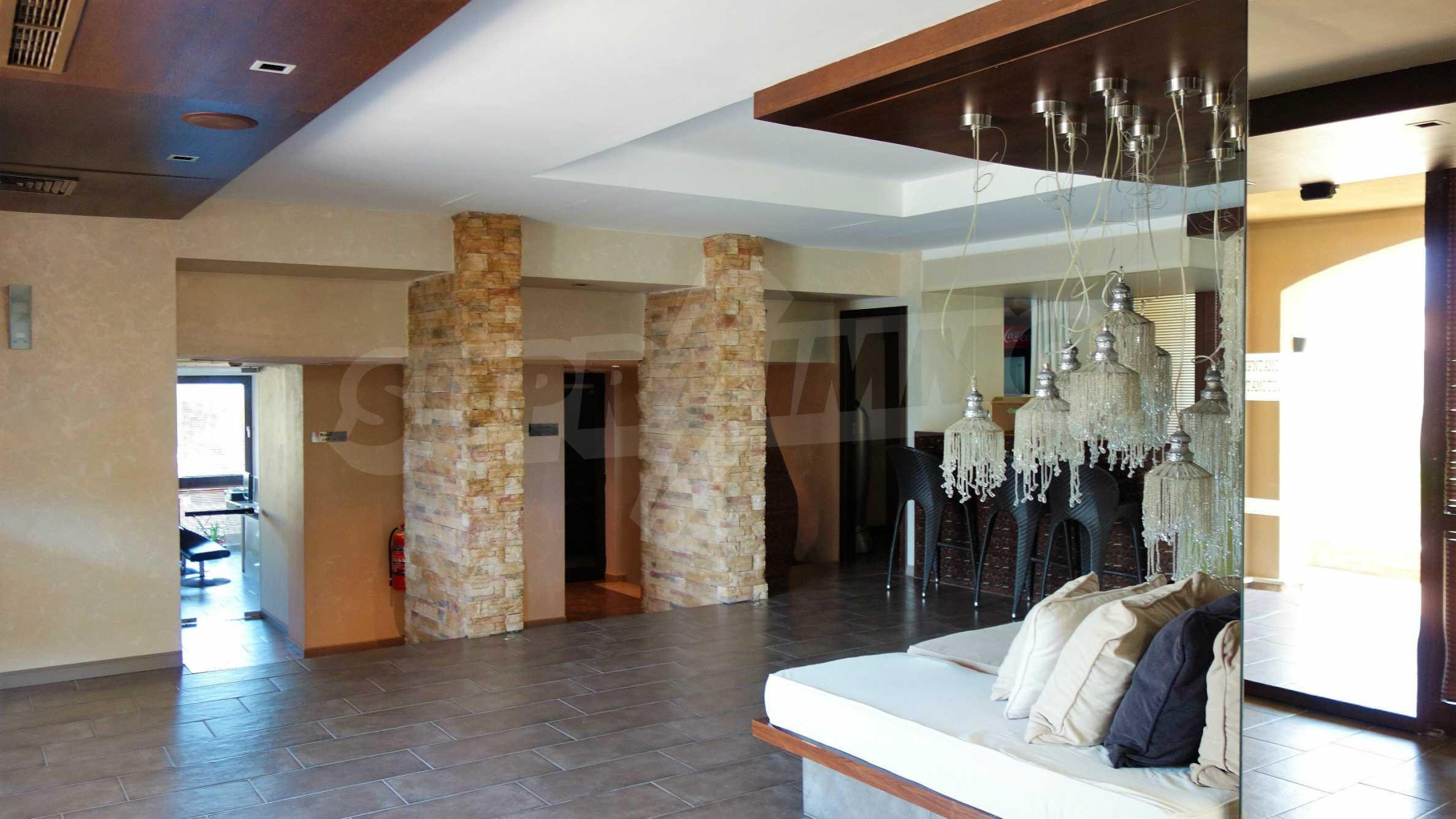 Luxus Studio im Oasis VIP Club Komplex in Sonnenstrand 15