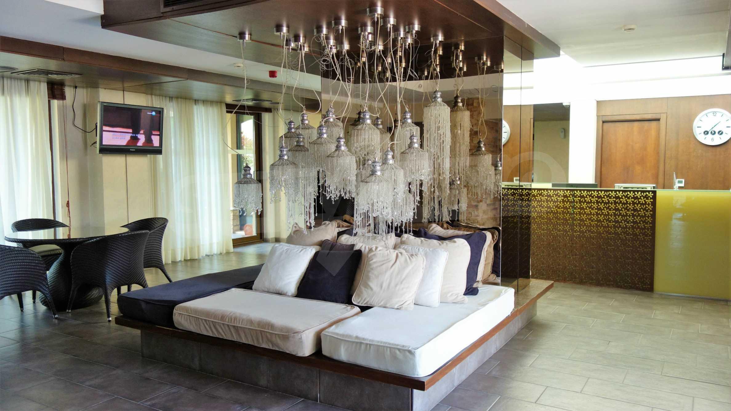 Luxus Studio im Oasis VIP Club Komplex in Sonnenstrand 16