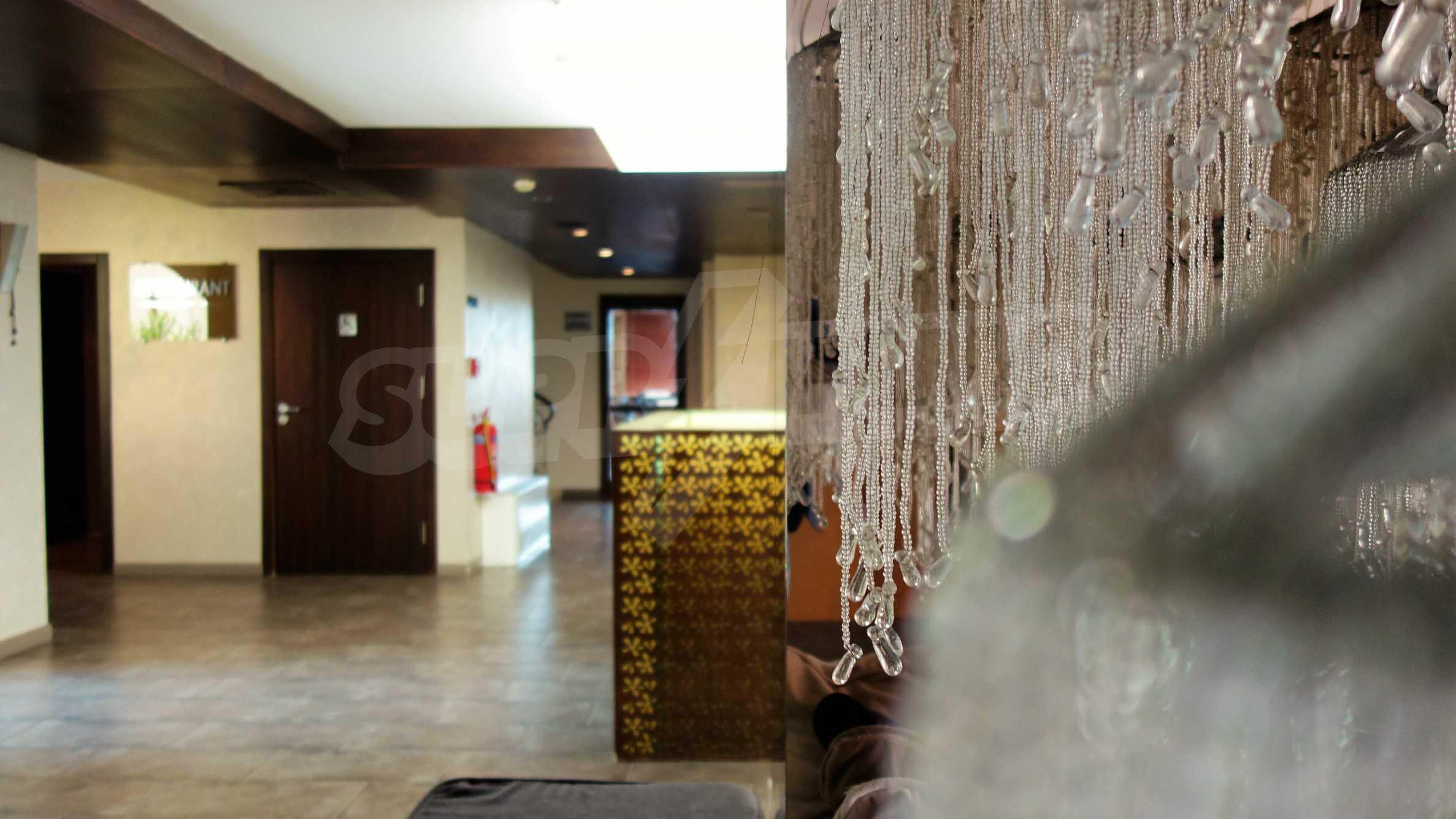 Luxus Studio im Oasis VIP Club Komplex in Sonnenstrand 18