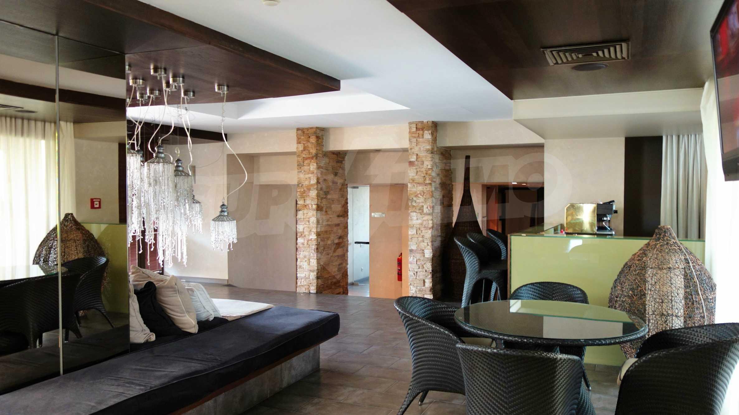 Luxus Studio im Oasis VIP Club Komplex in Sonnenstrand 19