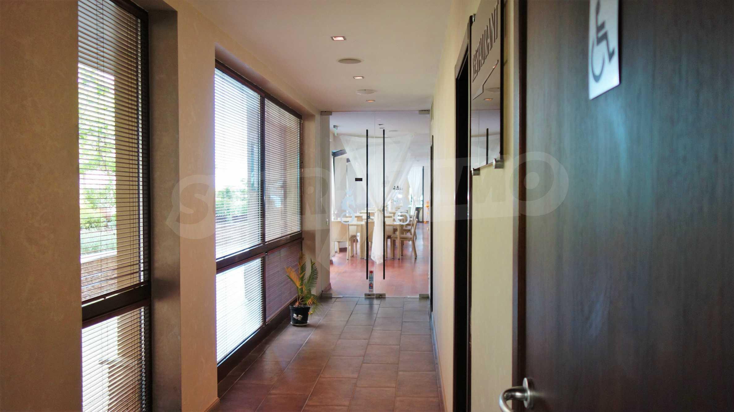 Luxus Studio im Oasis VIP Club Komplex in Sonnenstrand 20