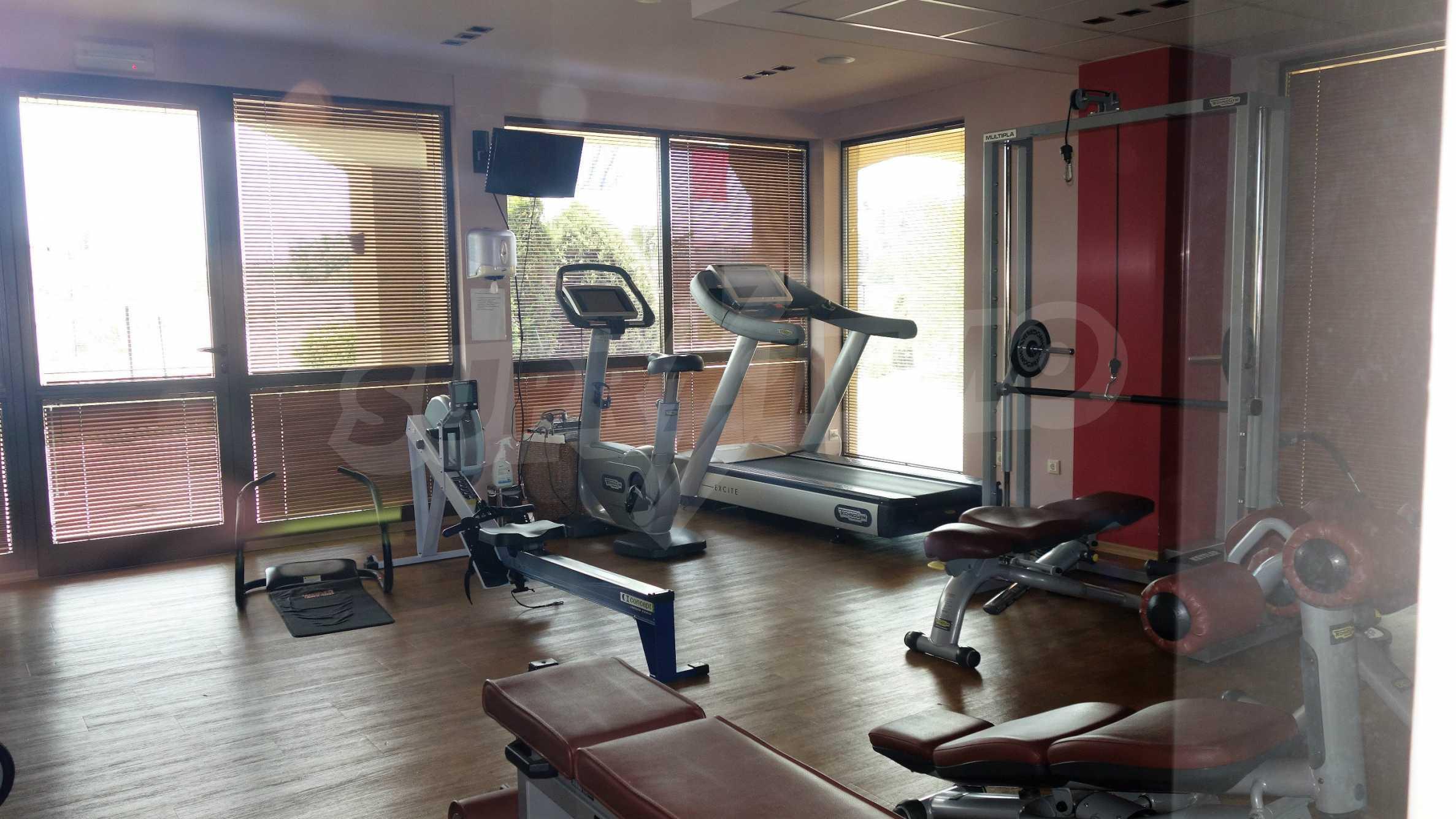 Luxus Studio im Oasis VIP Club Komplex in Sonnenstrand 21