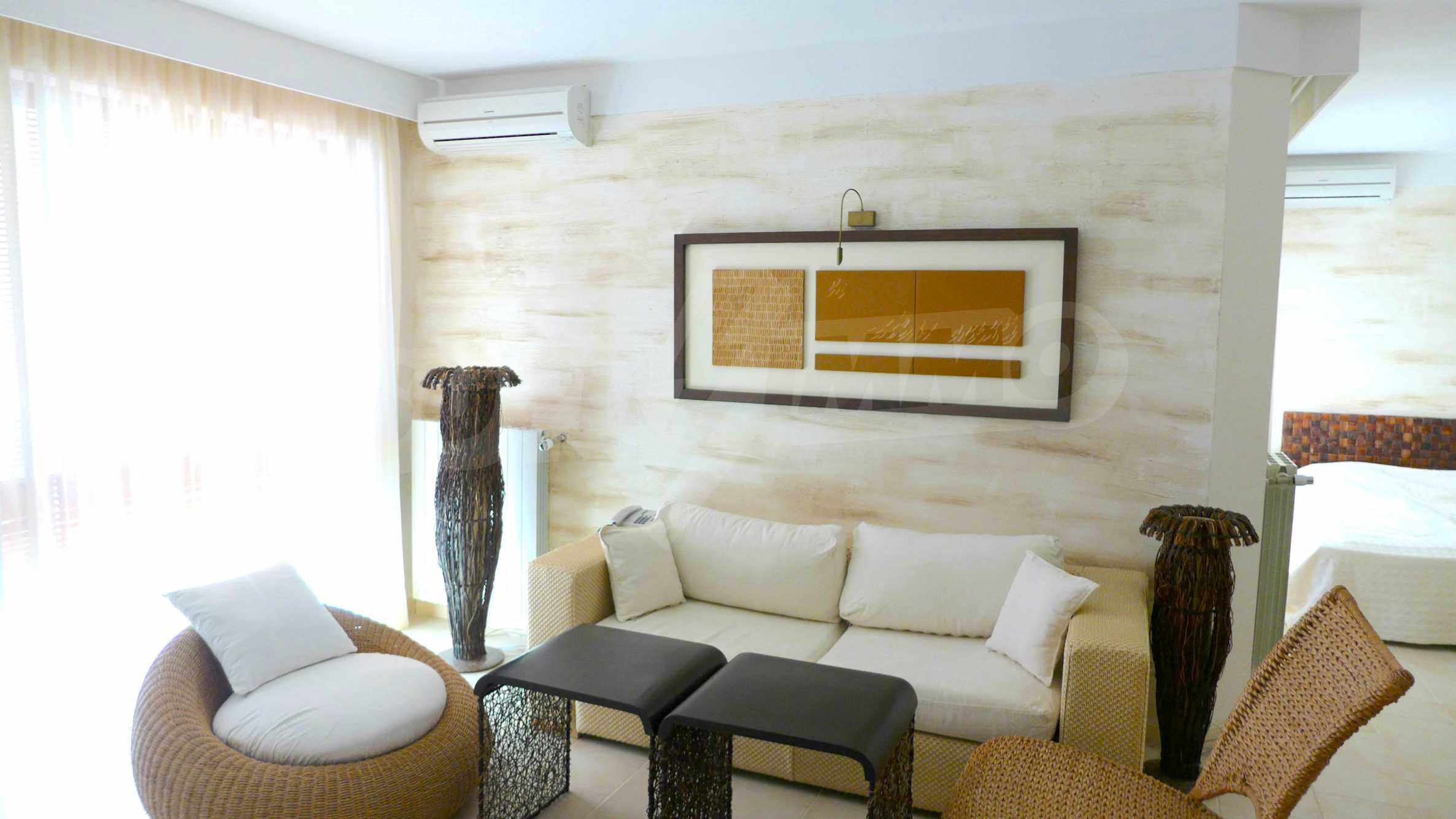 Luxus Studio im Oasis VIP Club Komplex in Sonnenstrand 3