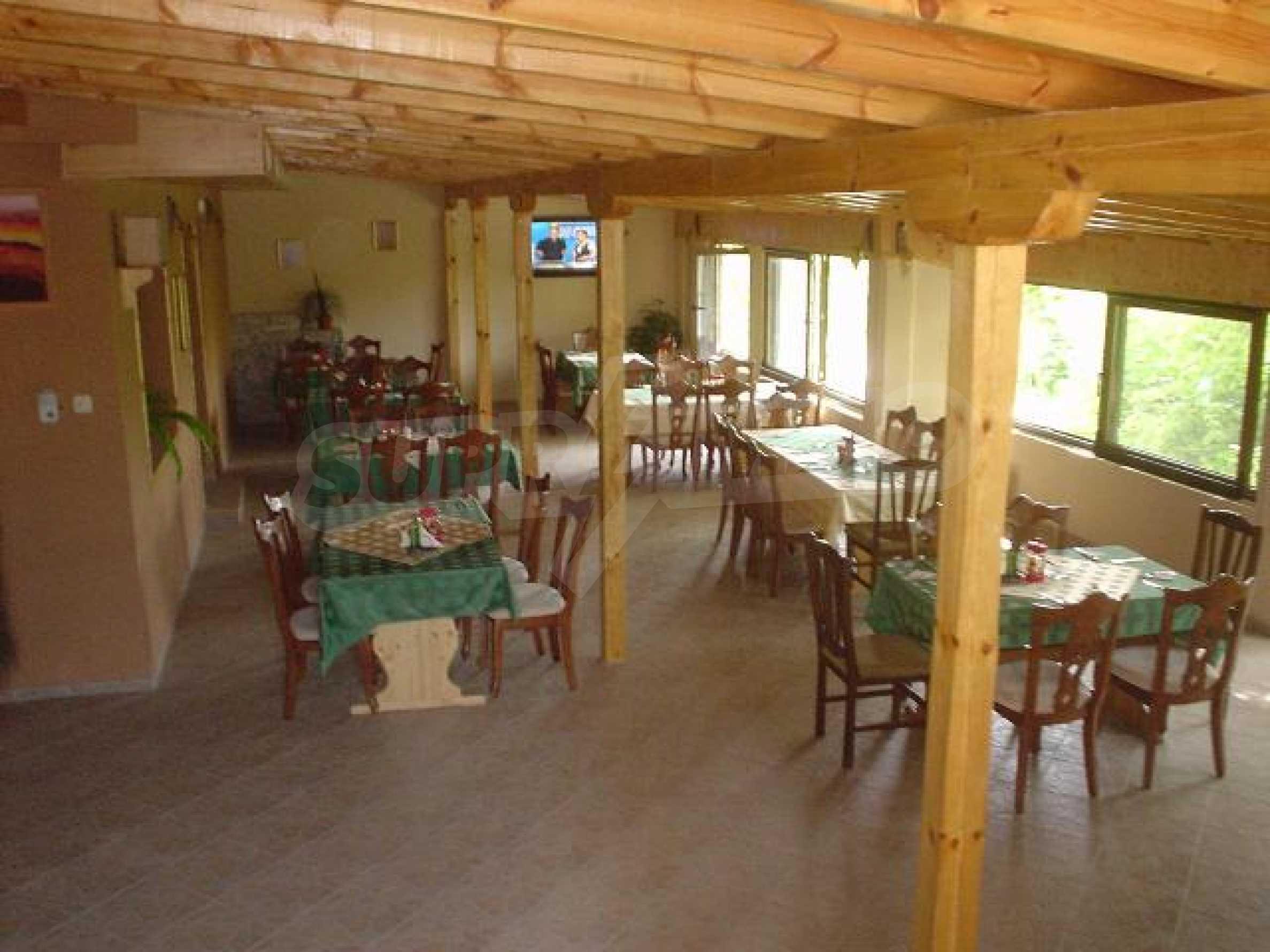 Attraktives Anwesen im Zentrum von Kavarna 3