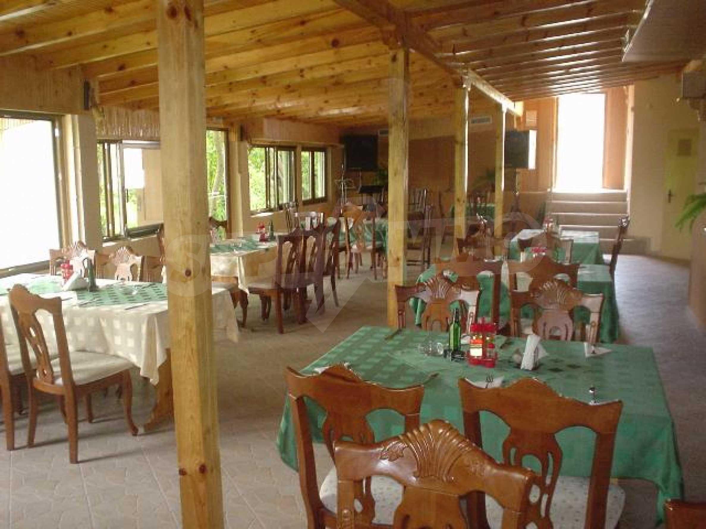 Attraktives Anwesen im Zentrum von Kavarna 4