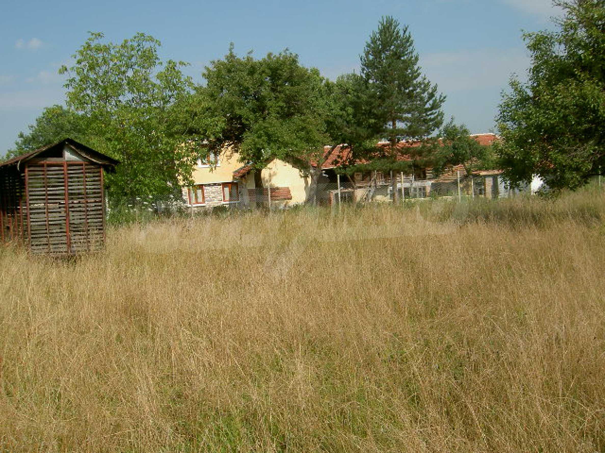 Земельный участок рядом с г. Велико Тырново 5