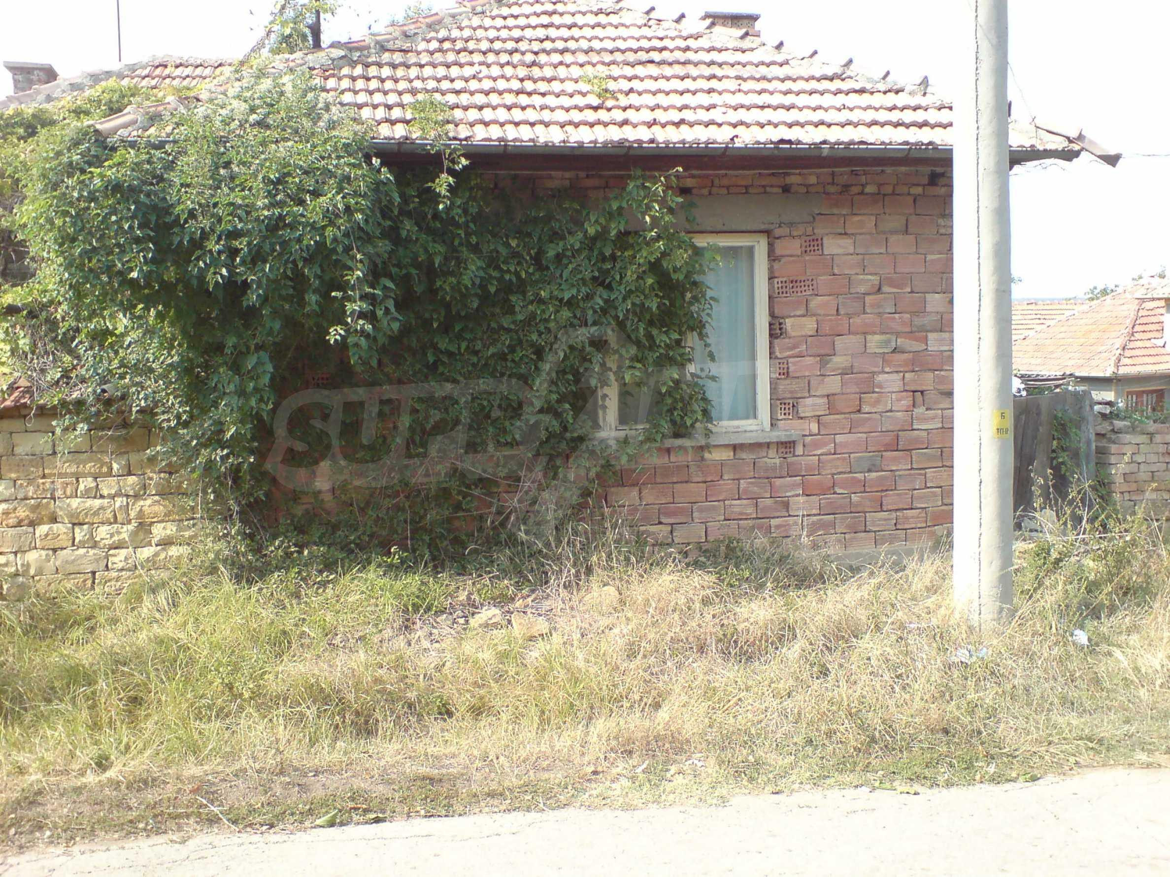 Rural house located just 40 km.from Veliko Tarnovo