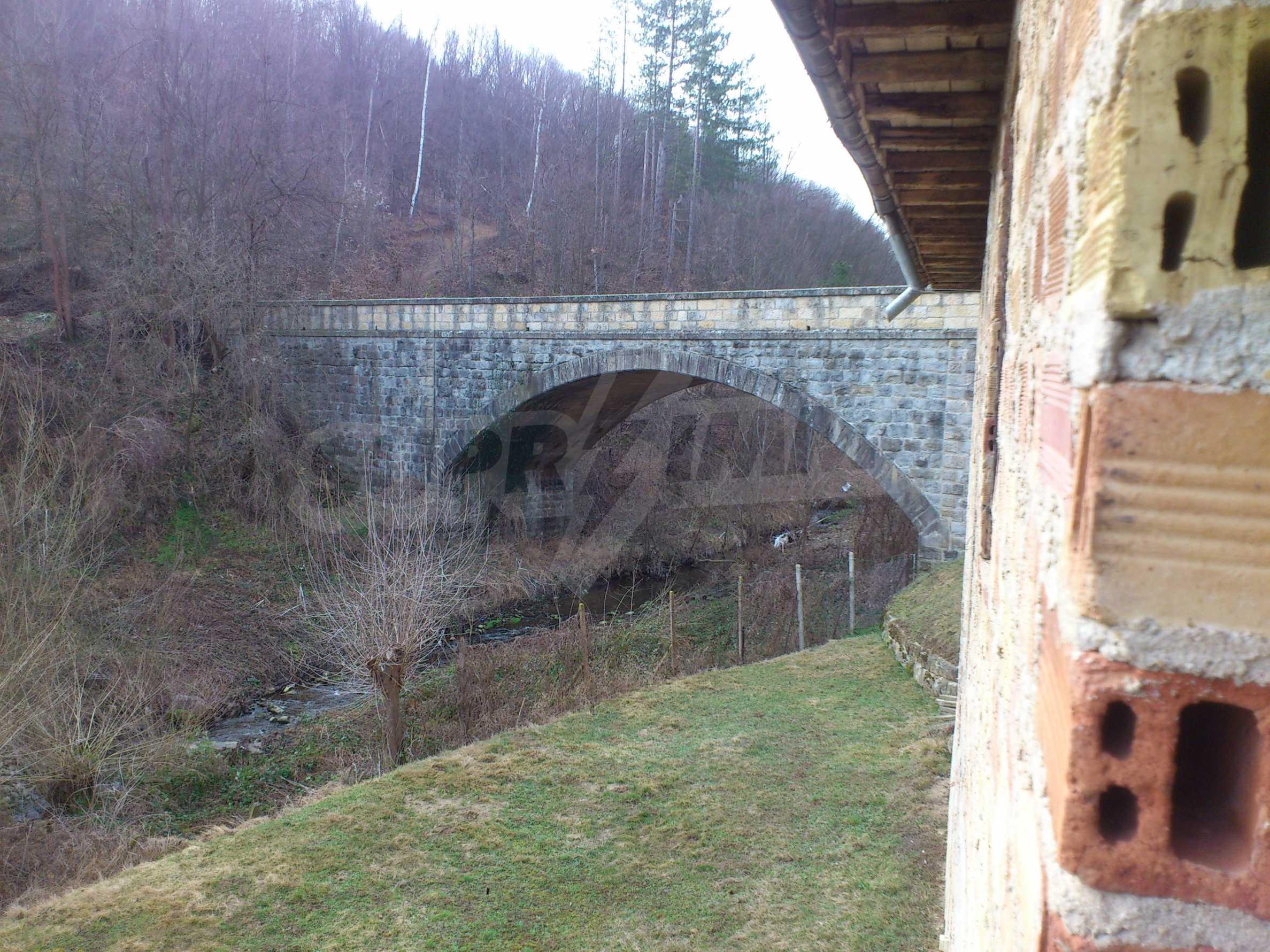 Dreistöckige Villa mit Garage am Flussufer und 32 km von Veliko Tarnovo entfernt 21