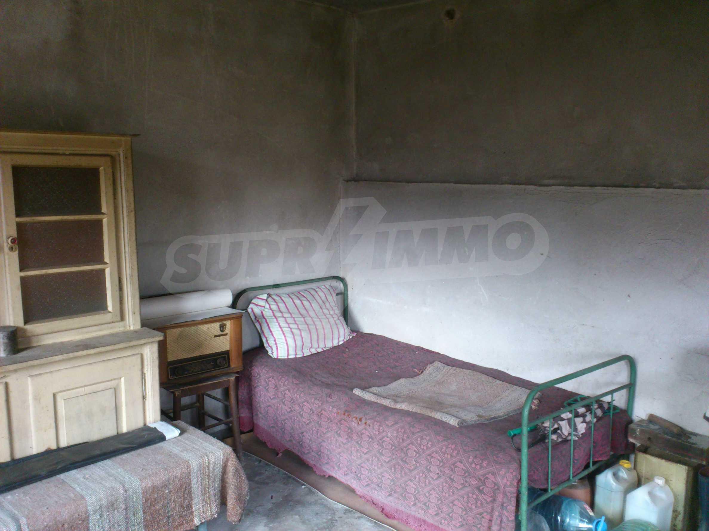 Dreistöckige Villa mit Garage am Flussufer und 32 km von Veliko Tarnovo entfernt 30