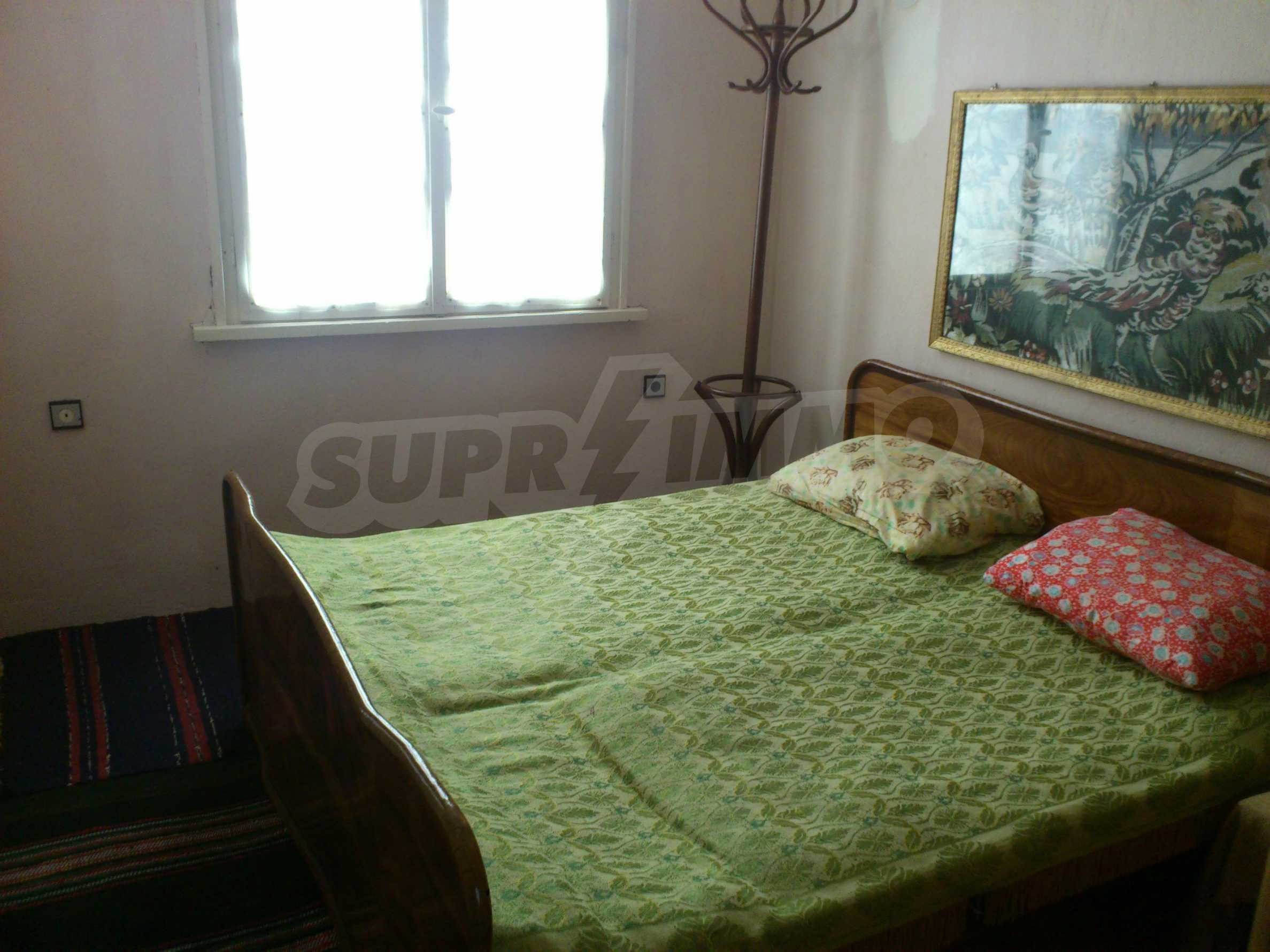Dreistöckige Villa mit Garage am Flussufer und 32 km von Veliko Tarnovo entfernt 58