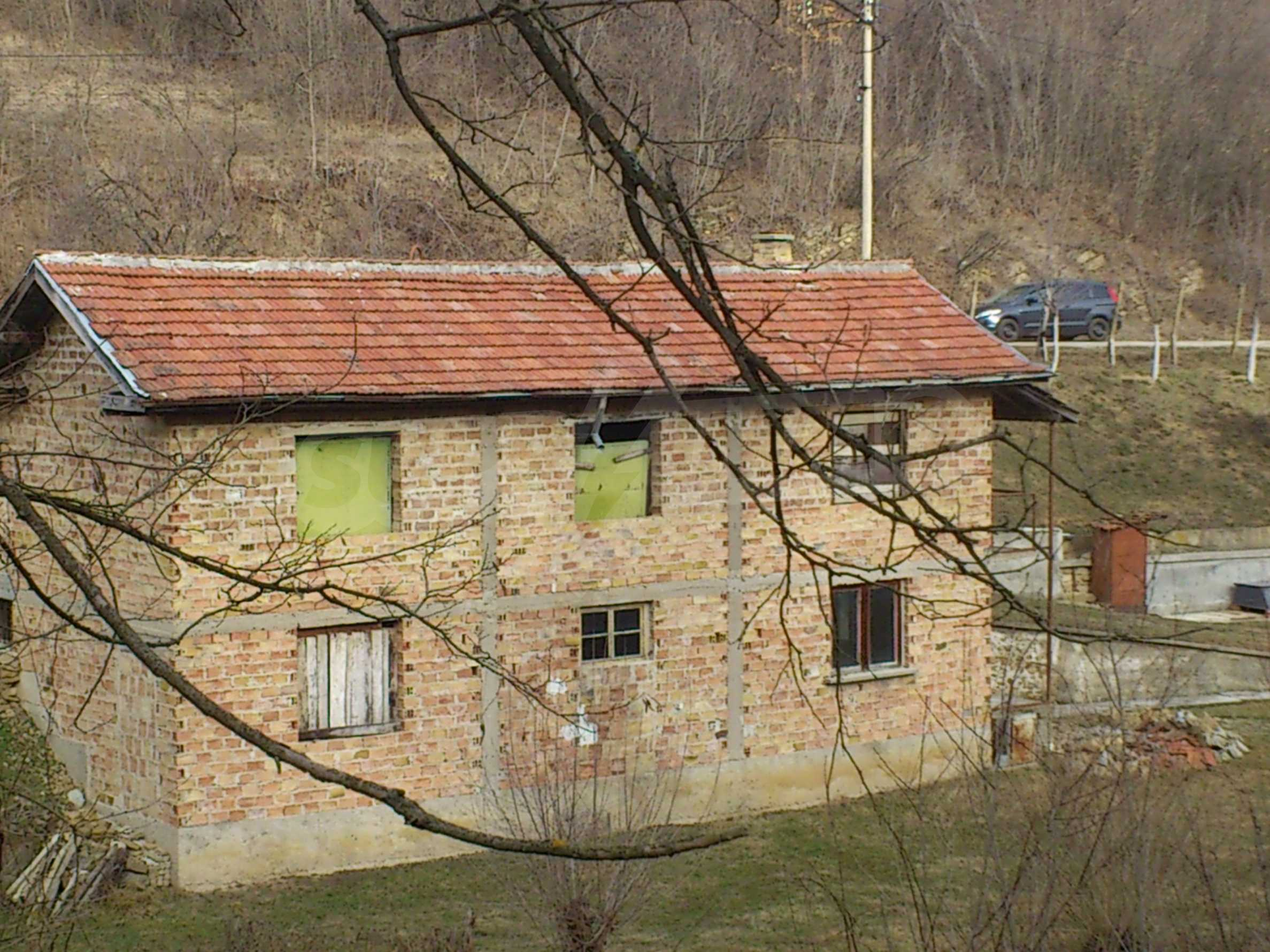 Dreistöckige Villa mit Garage am Flussufer und 32 km von Veliko Tarnovo entfernt 7