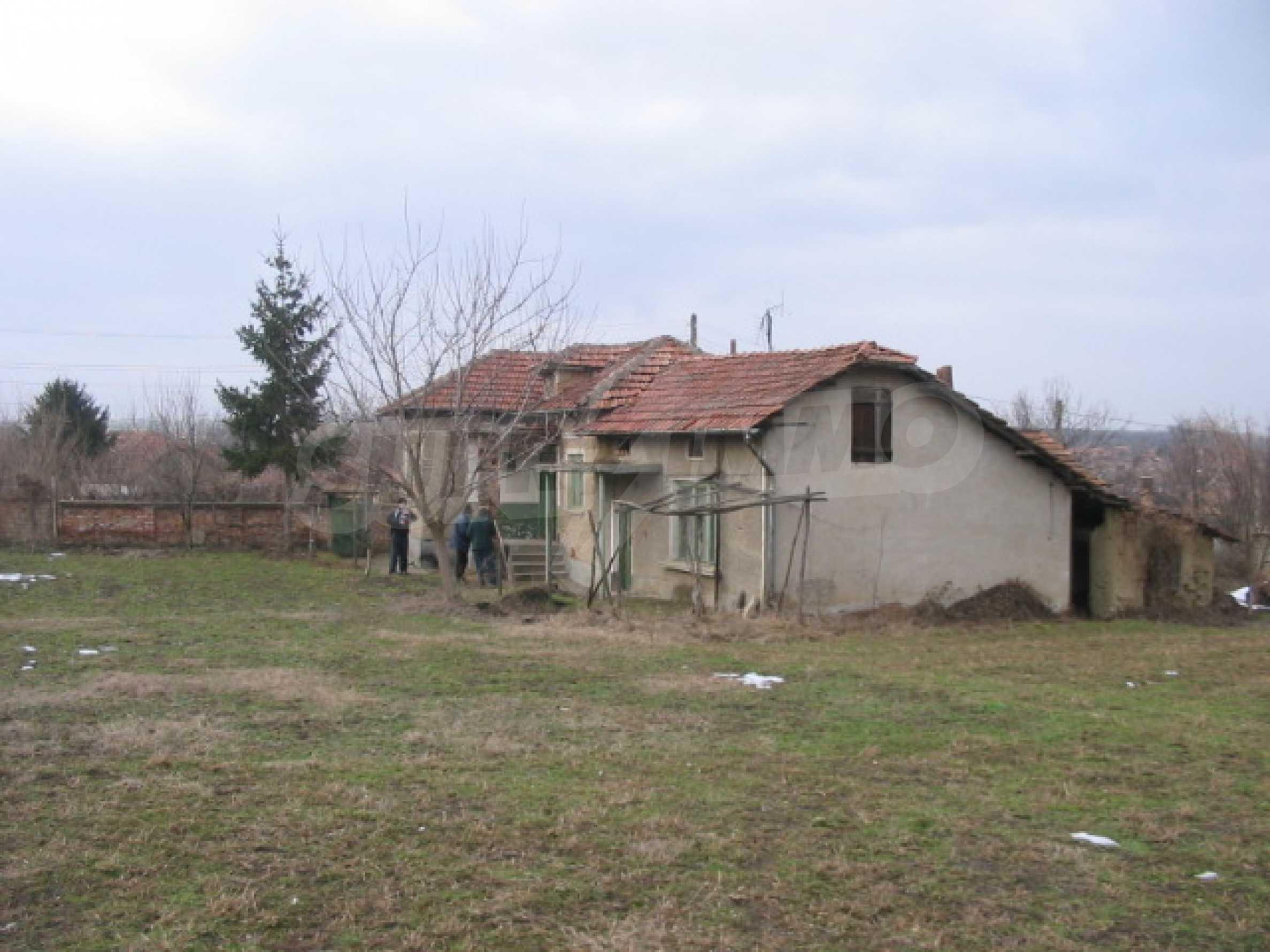 Haus zum Verkauf in der Nähe von Veliko Tarnovo 2