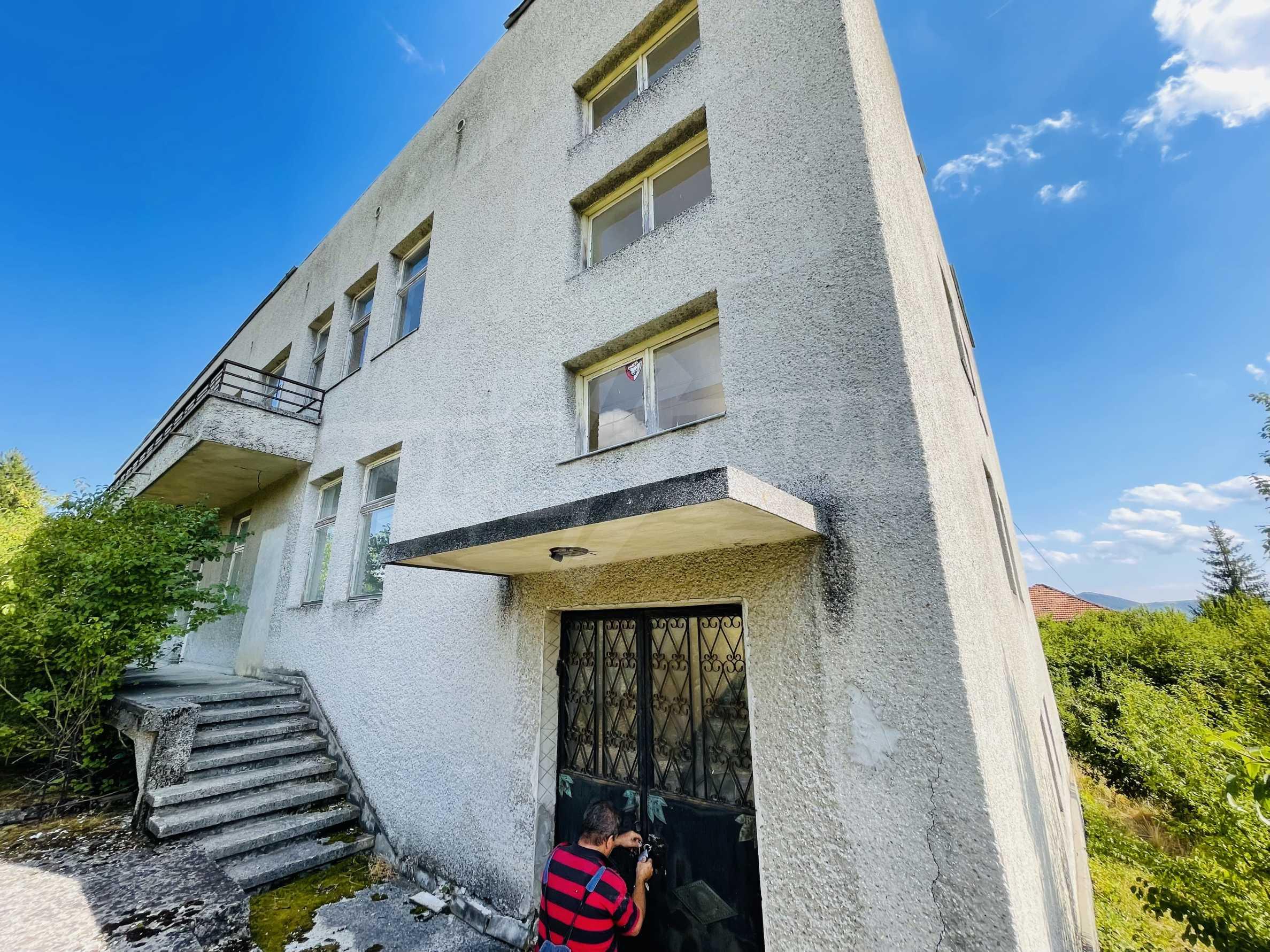 Factory for sale near Veliko Tarnovo 22