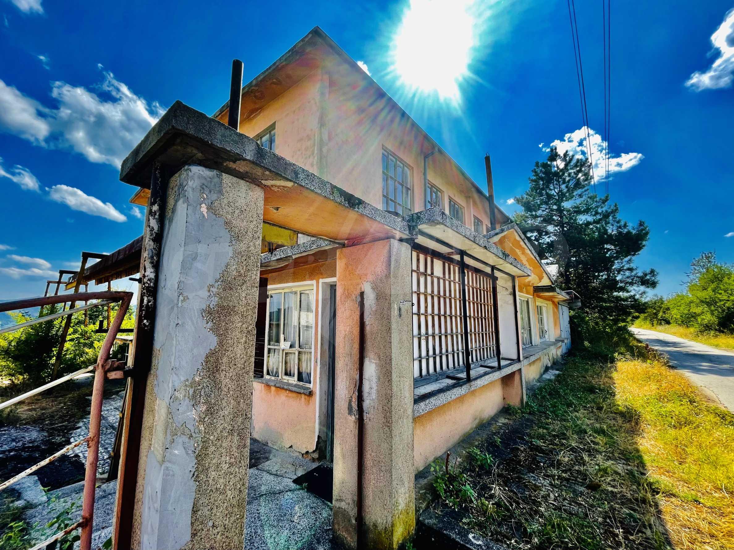Factory for sale near Veliko Tarnovo 5